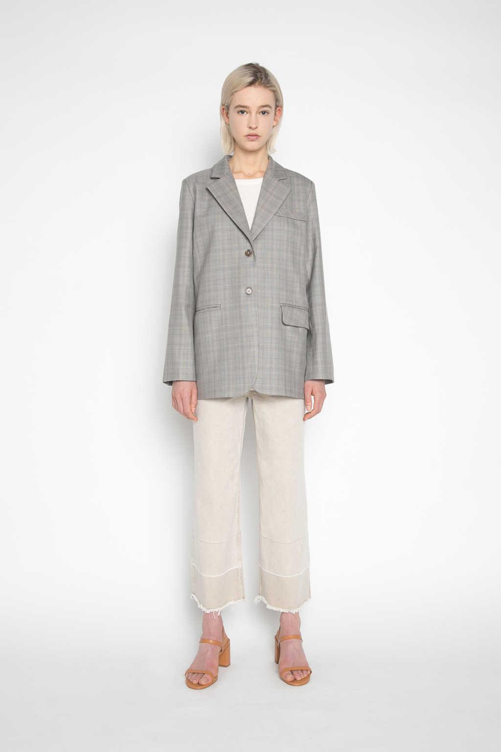 Jacket H026 Brown 3