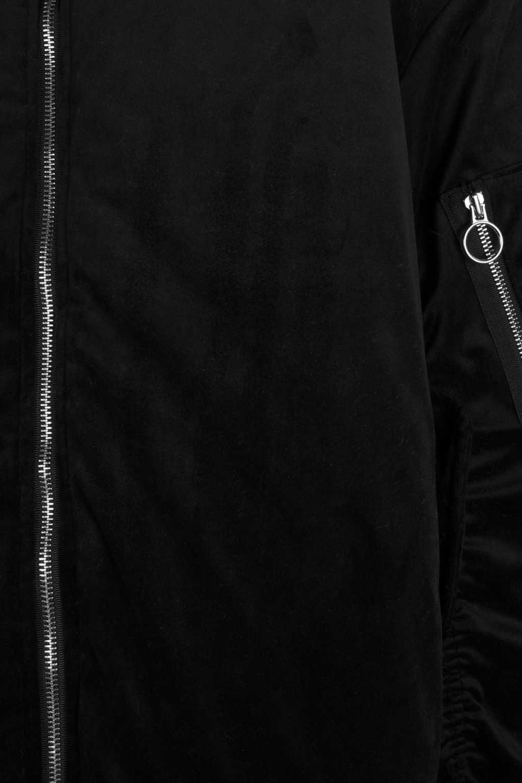 Jacket H037 Black 6