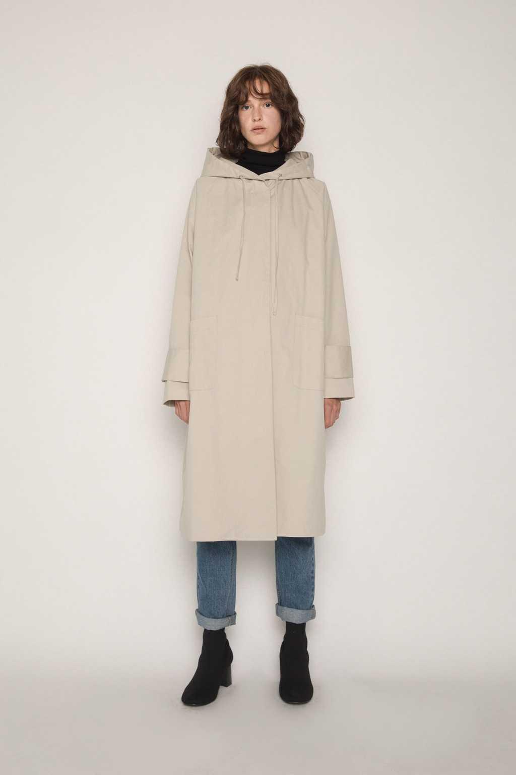 Jacket H058 Beige 1