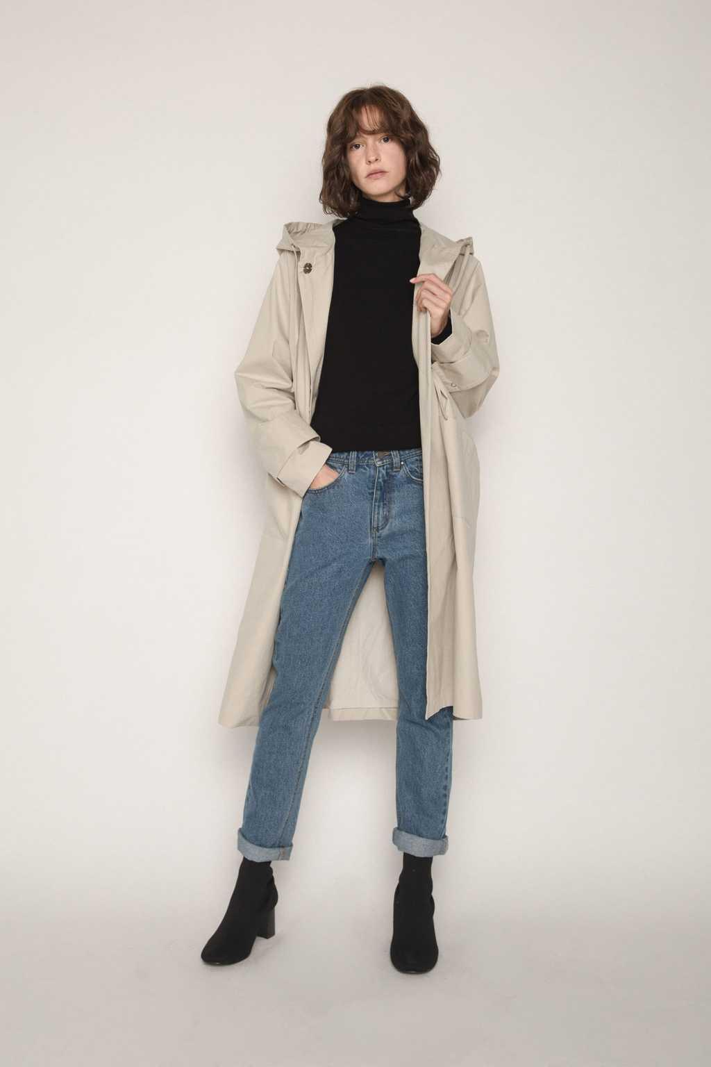 Jacket H058 Beige 4