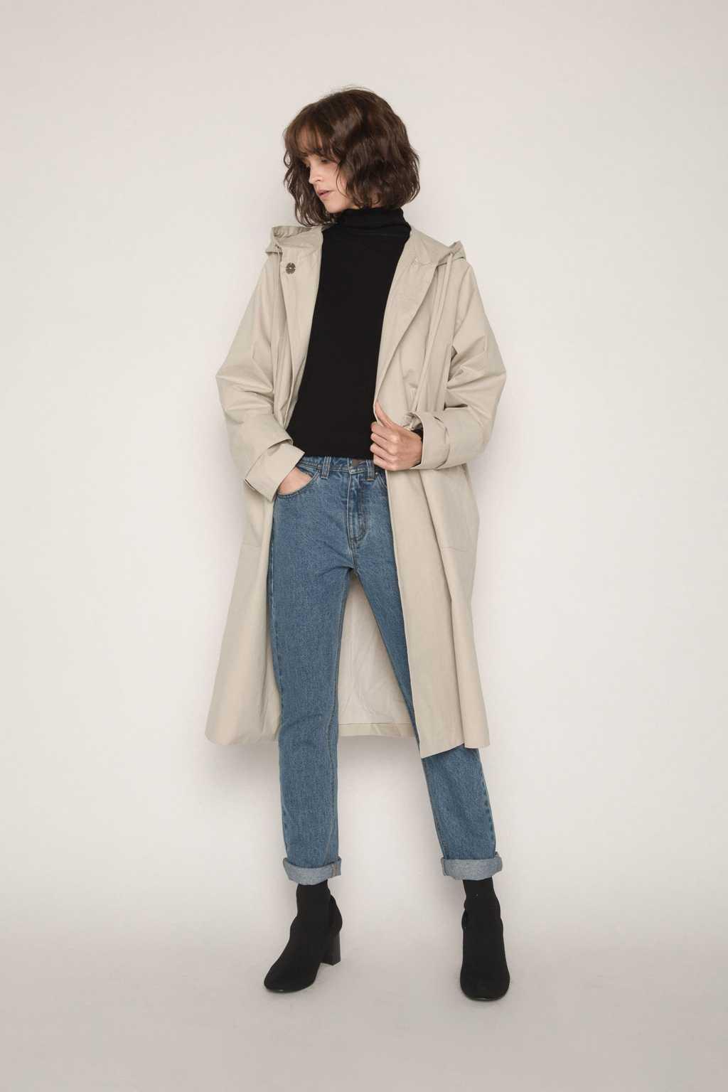 Jacket H058 Beige 5