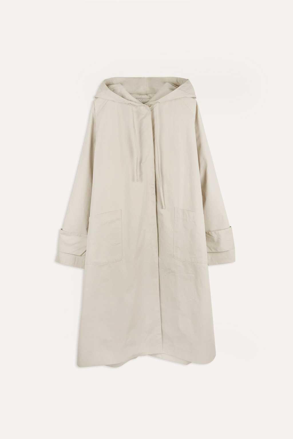Jacket H058 Beige 7