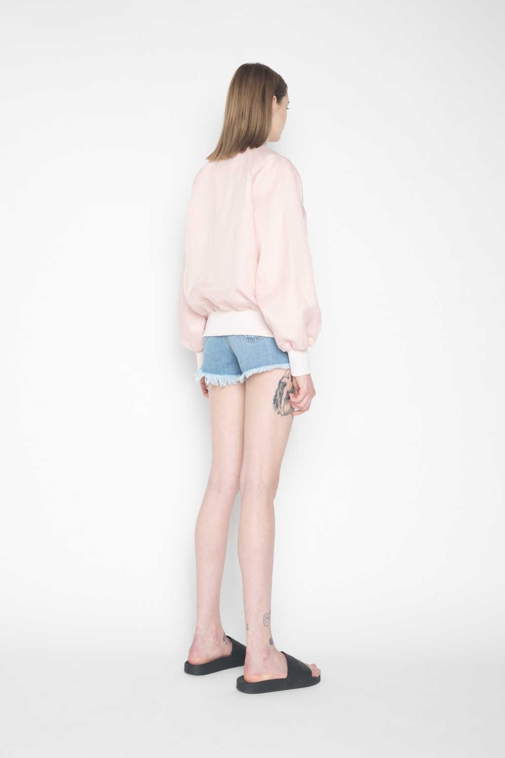 Jacket H091 Pink 4