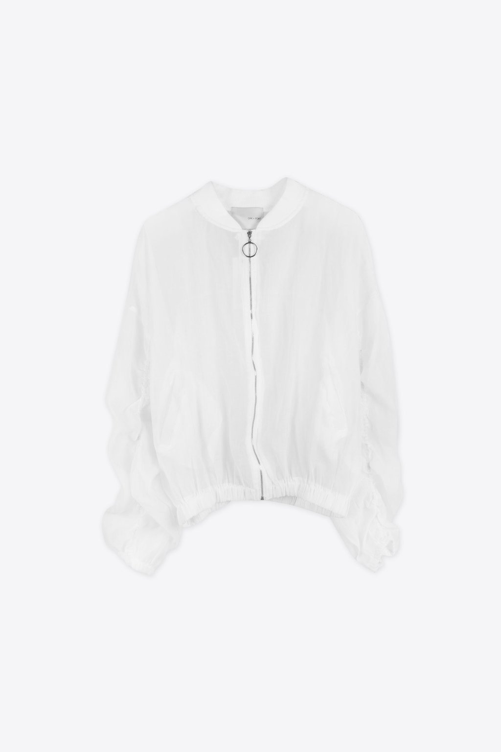 Jacket H121 Cream 5