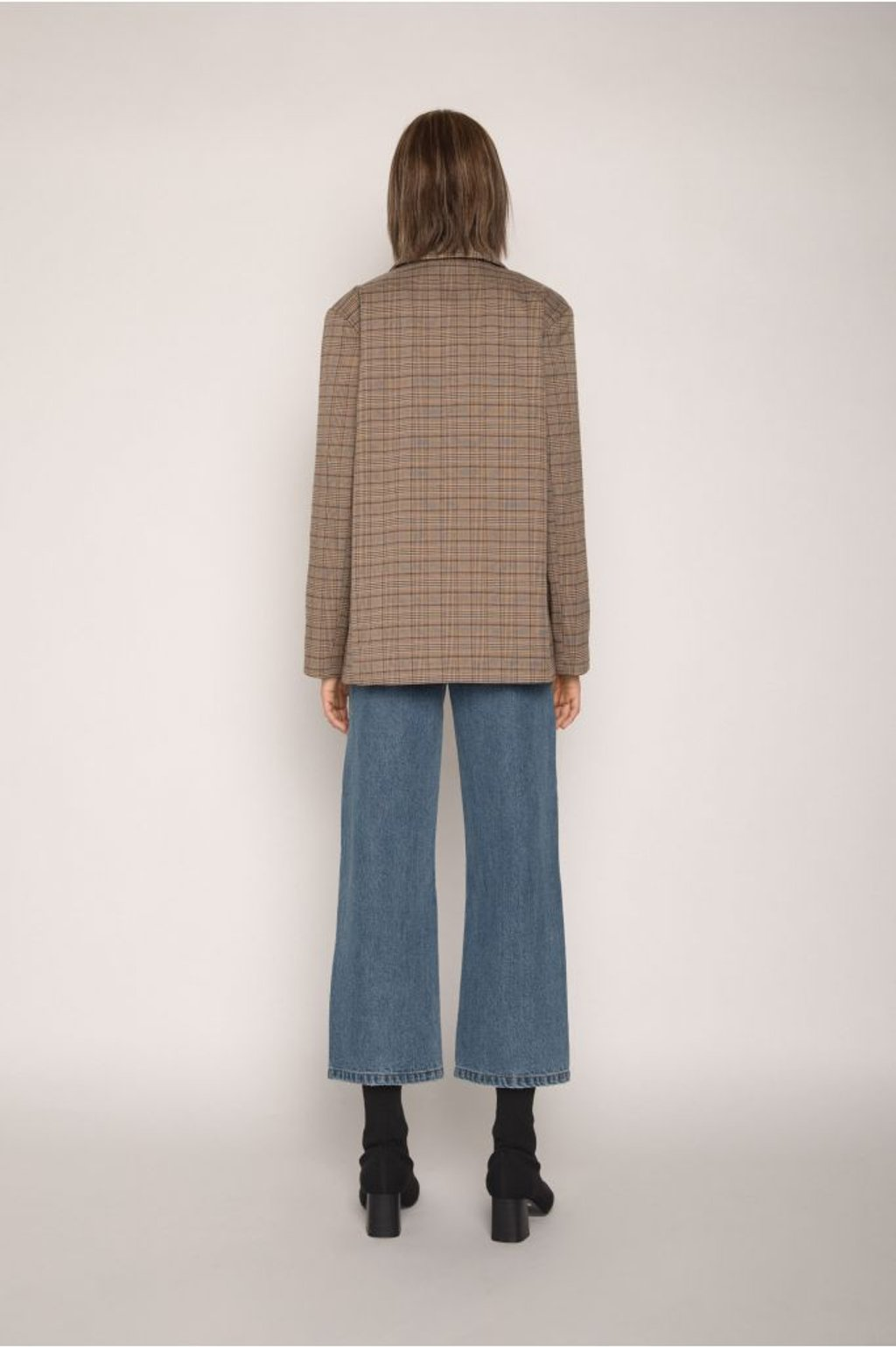 Jacket H146 Brown 4