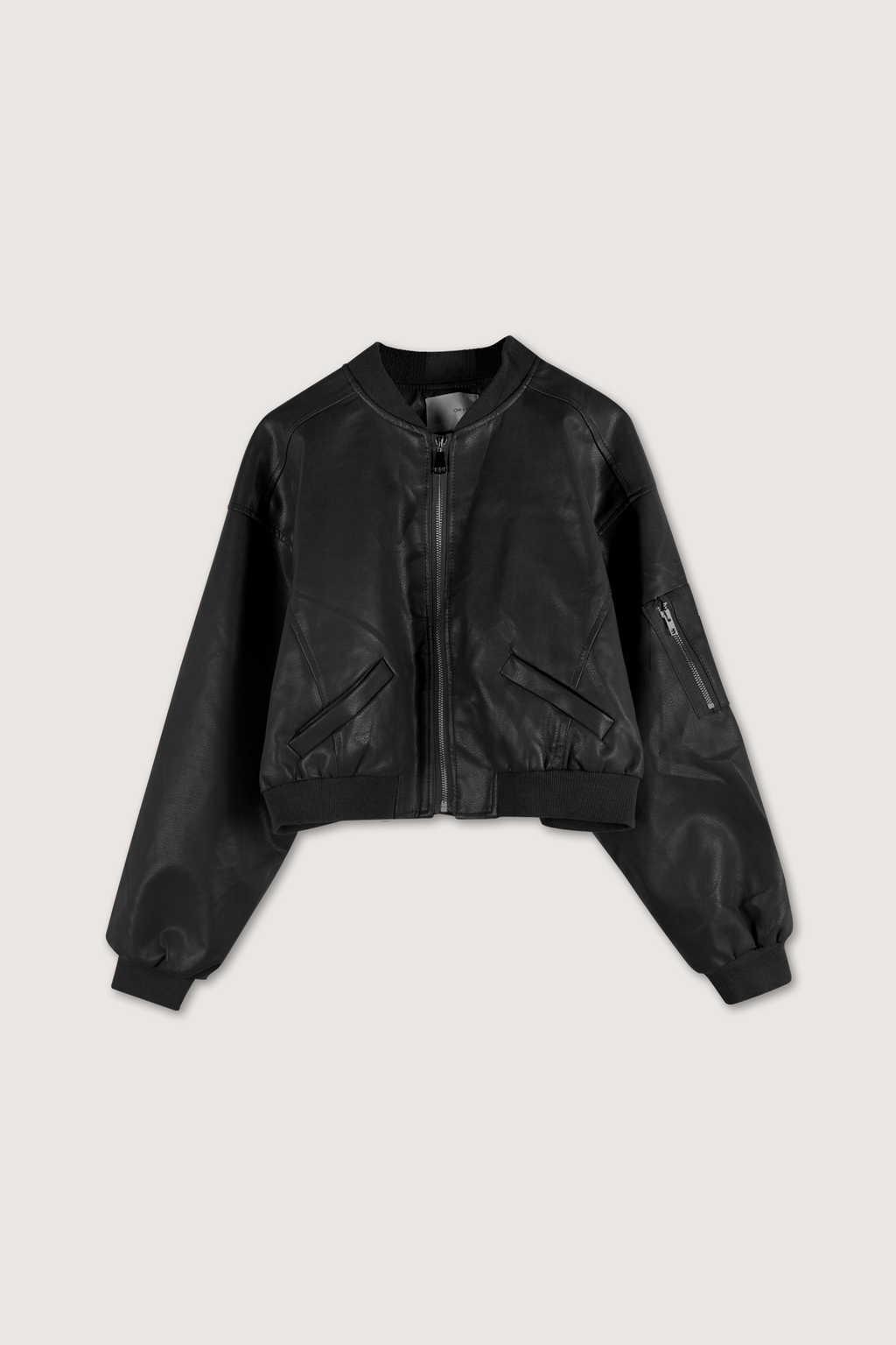 Jacket H150 Black 7