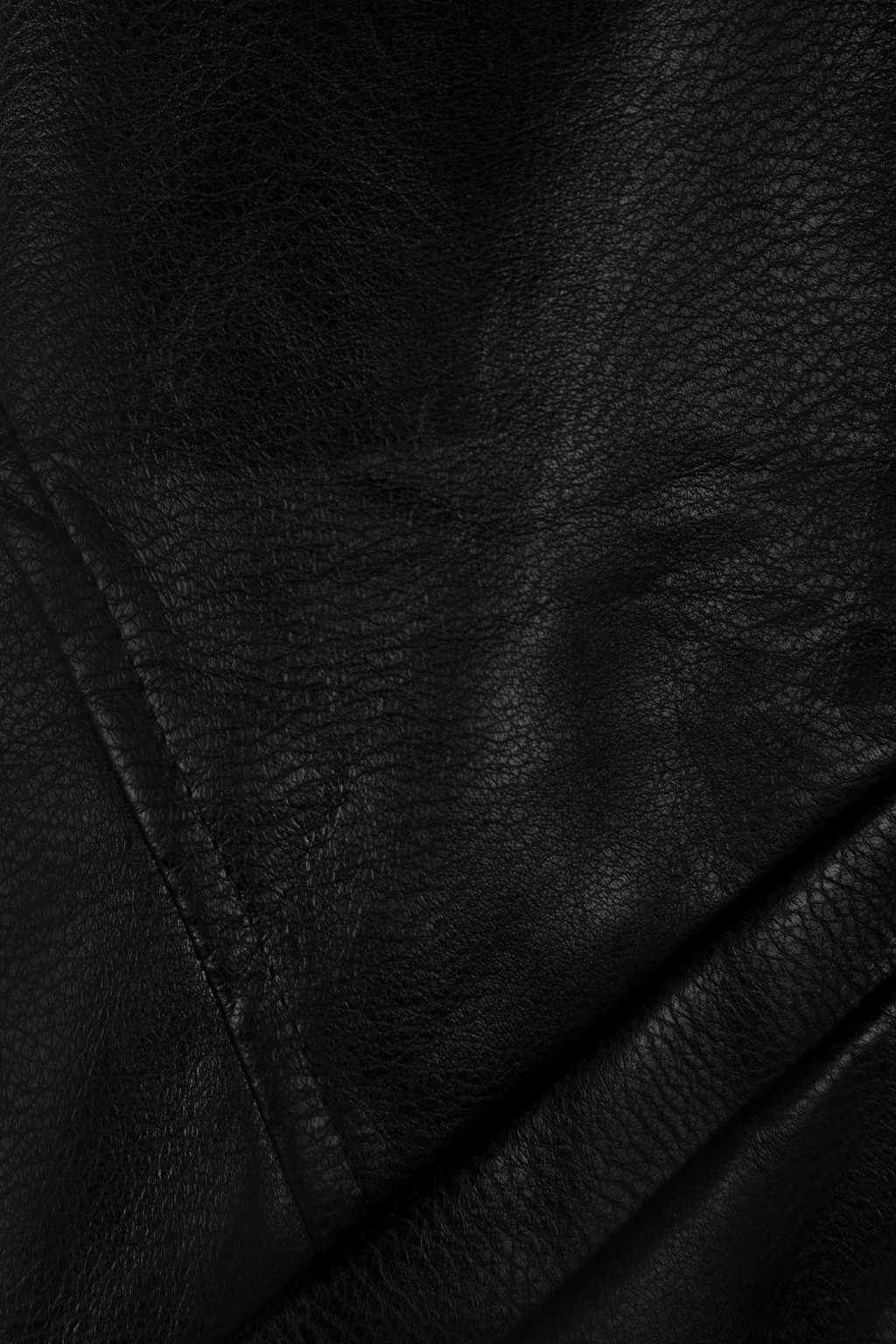 Jacket H150 Black 8