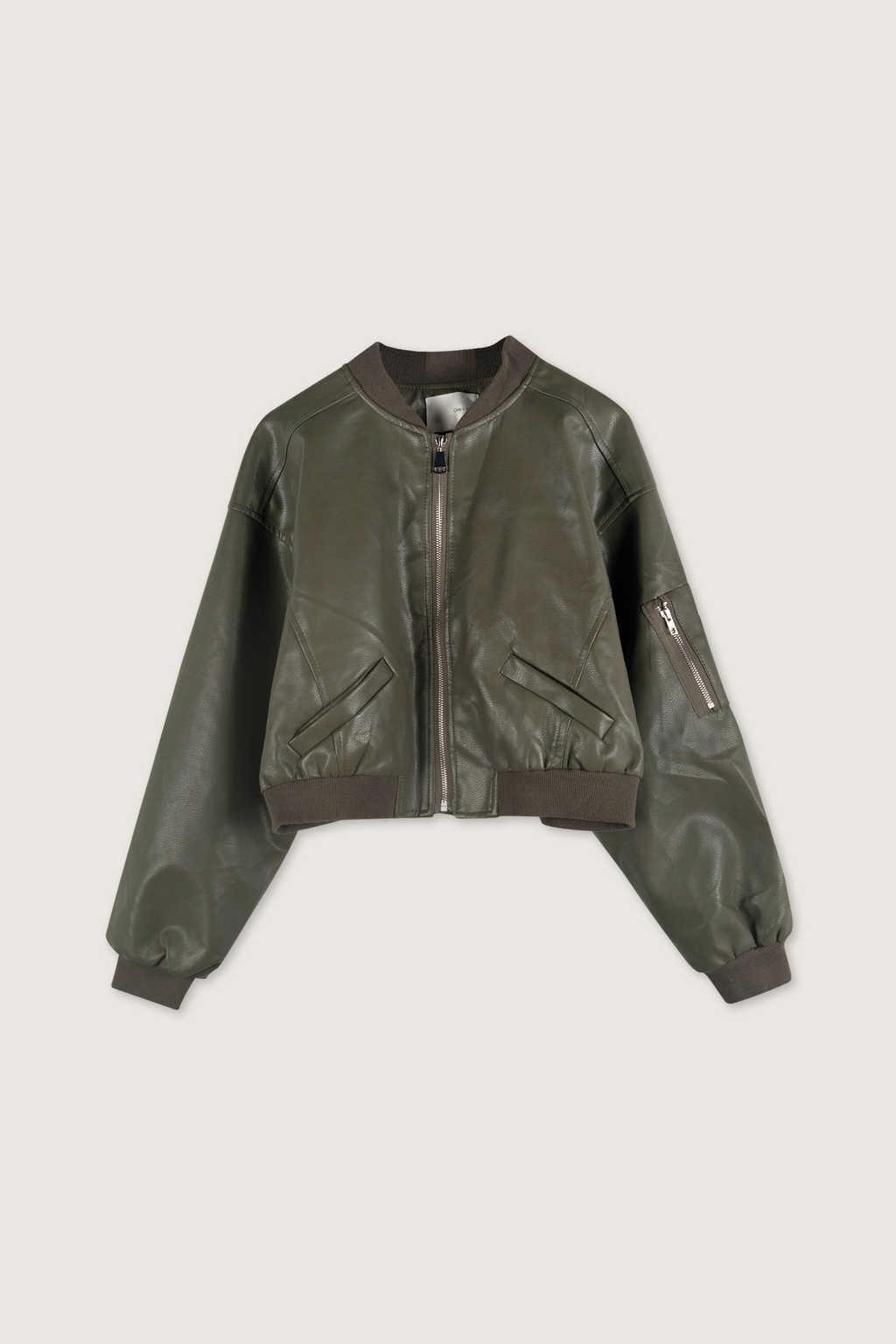 Jacket H150 Olive 5