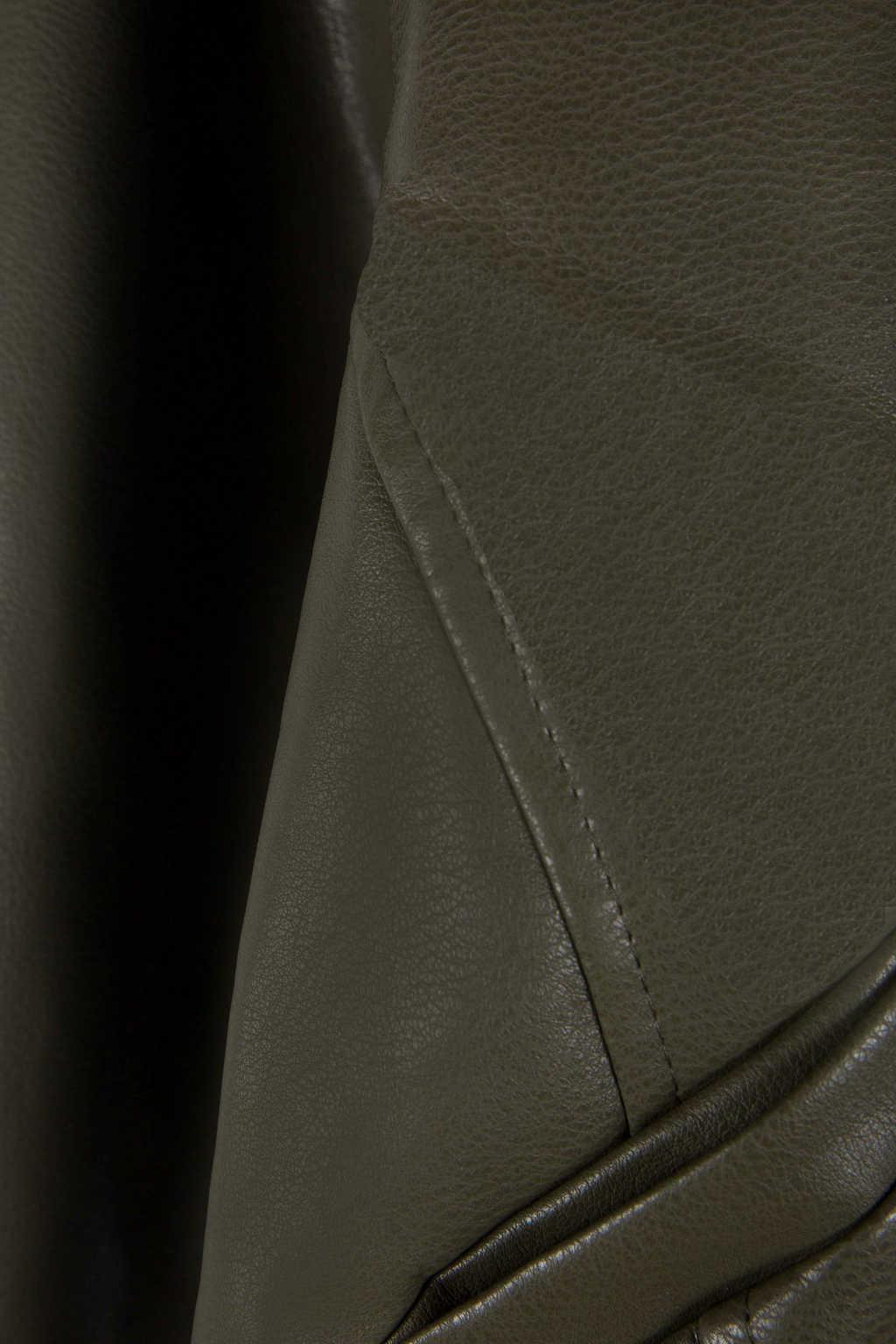 Jacket H150 Olive 6