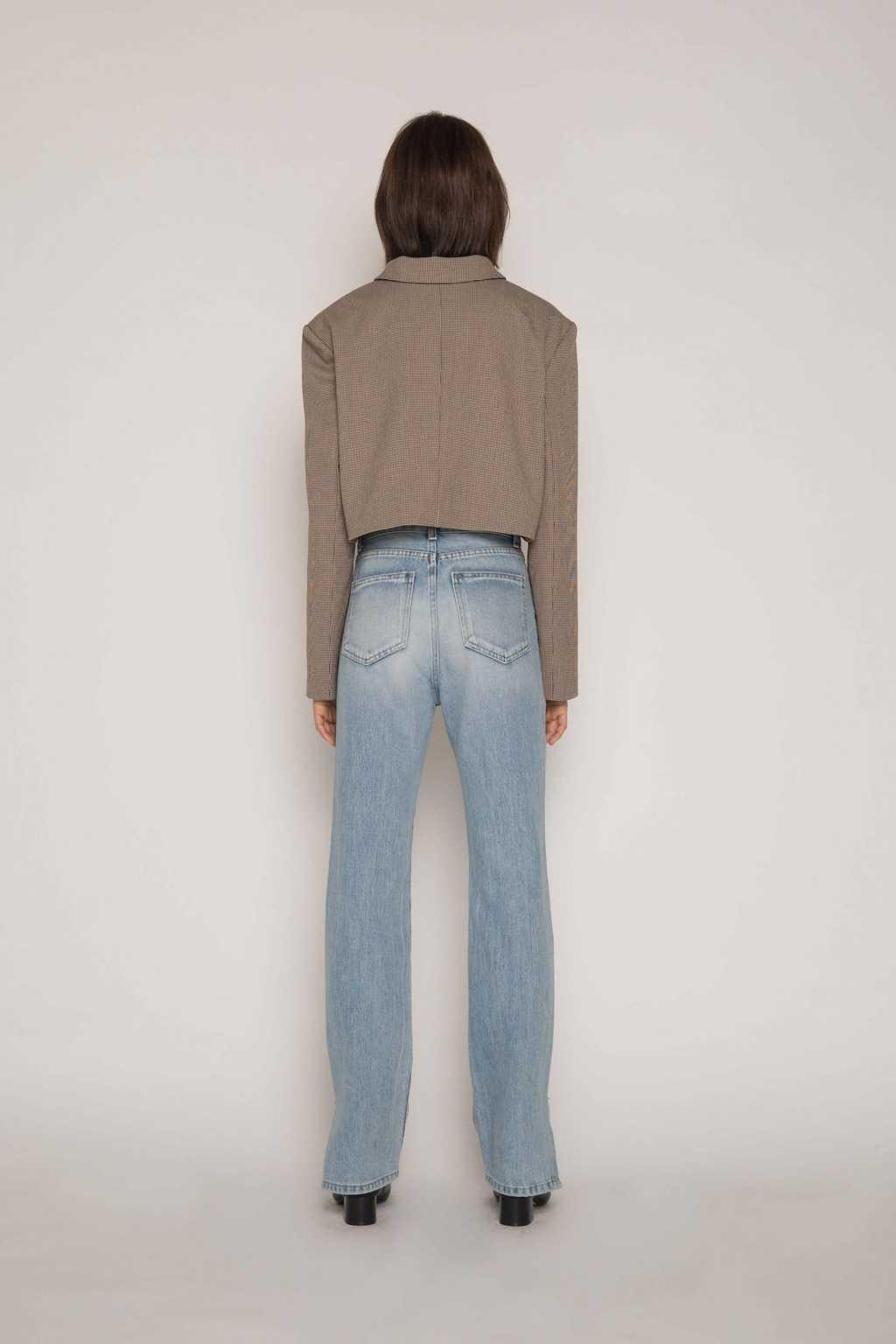 Jacket H152 Brown 6