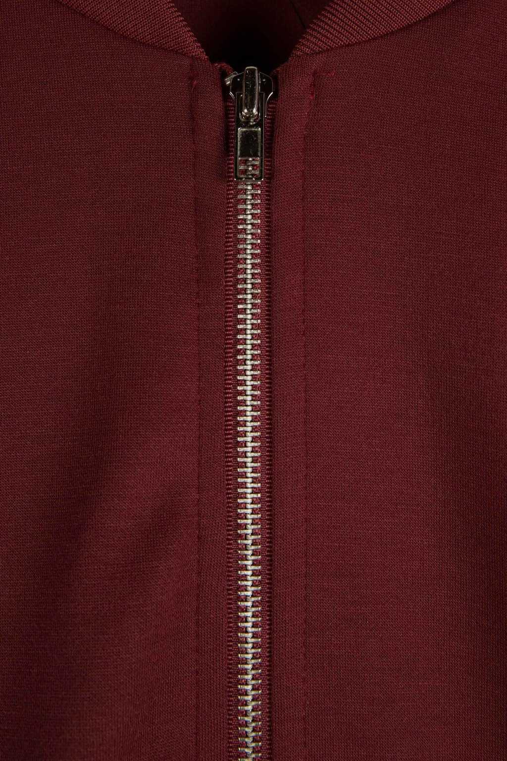 Jacket H162 Wine 6