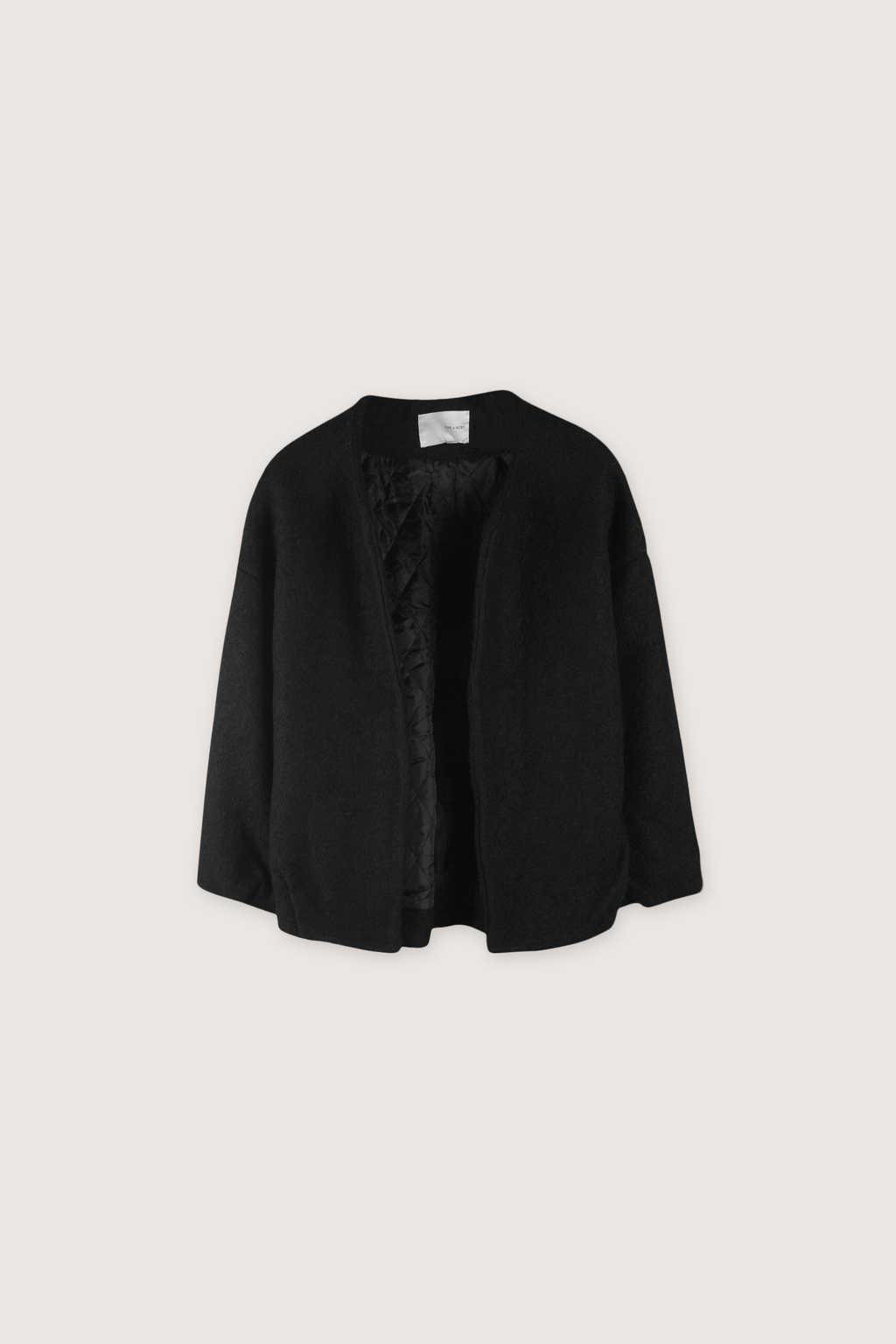 Jacket H177 Black 7