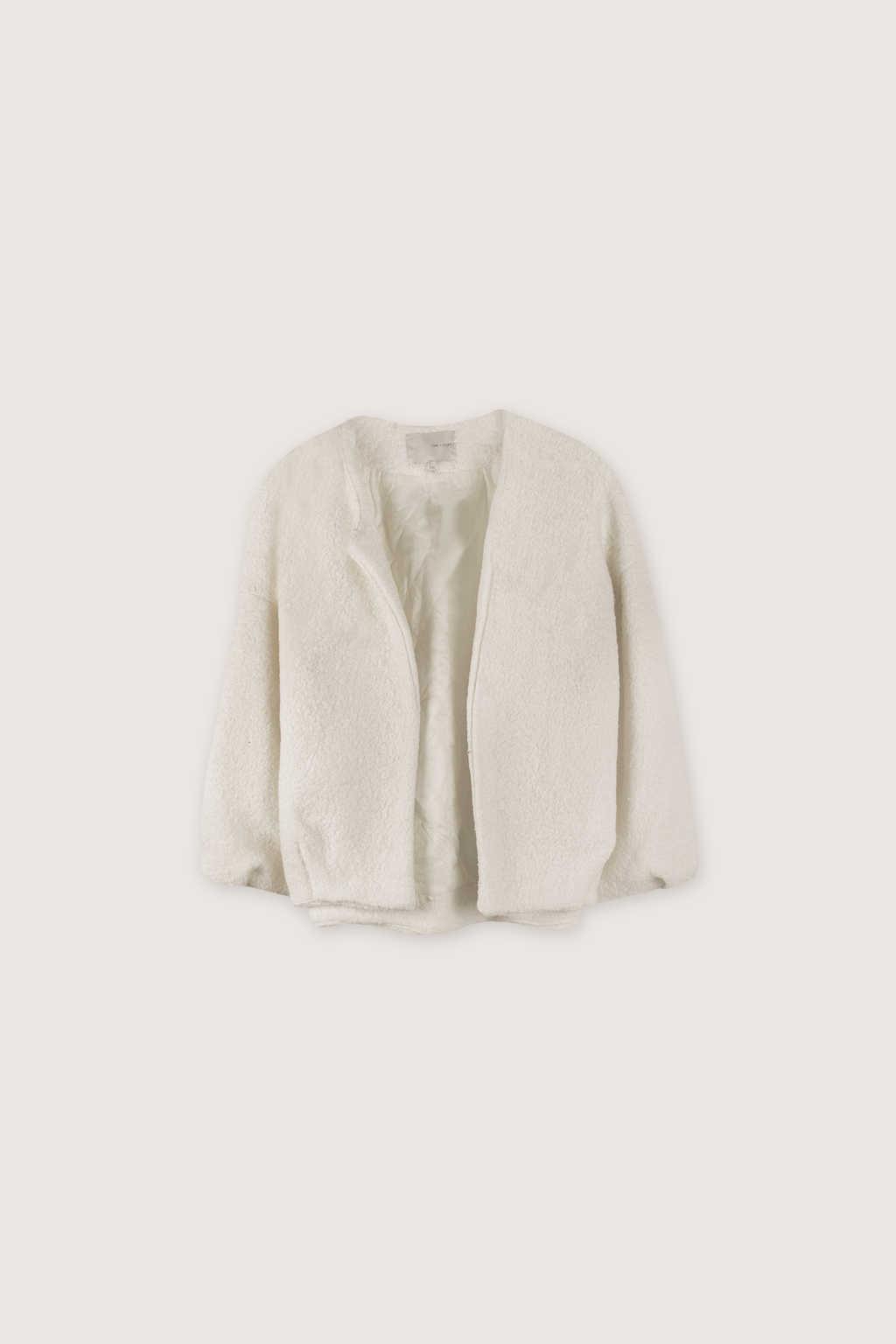 Jacket H177 Cream 9