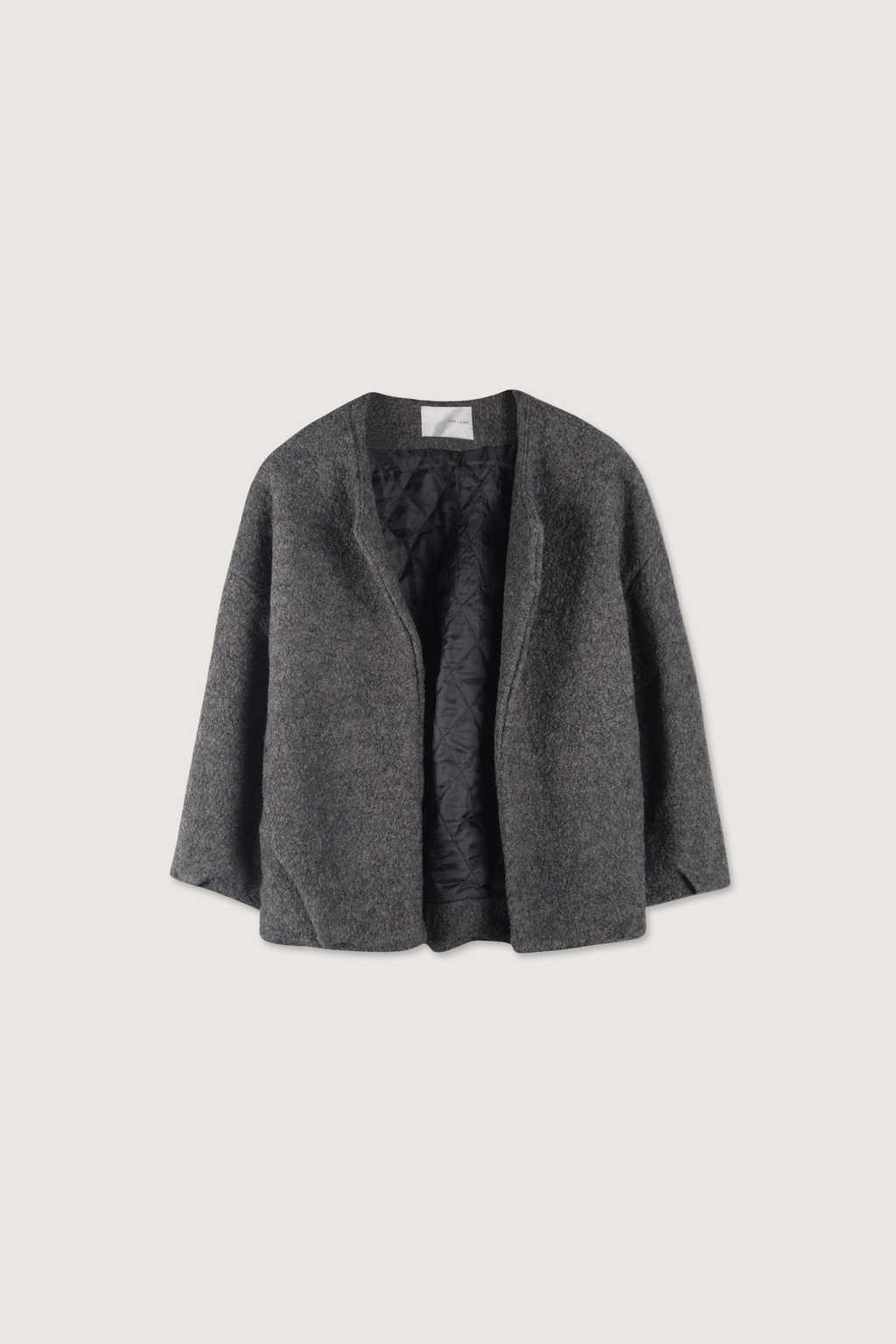 Jacket H177 Dark Gray 5