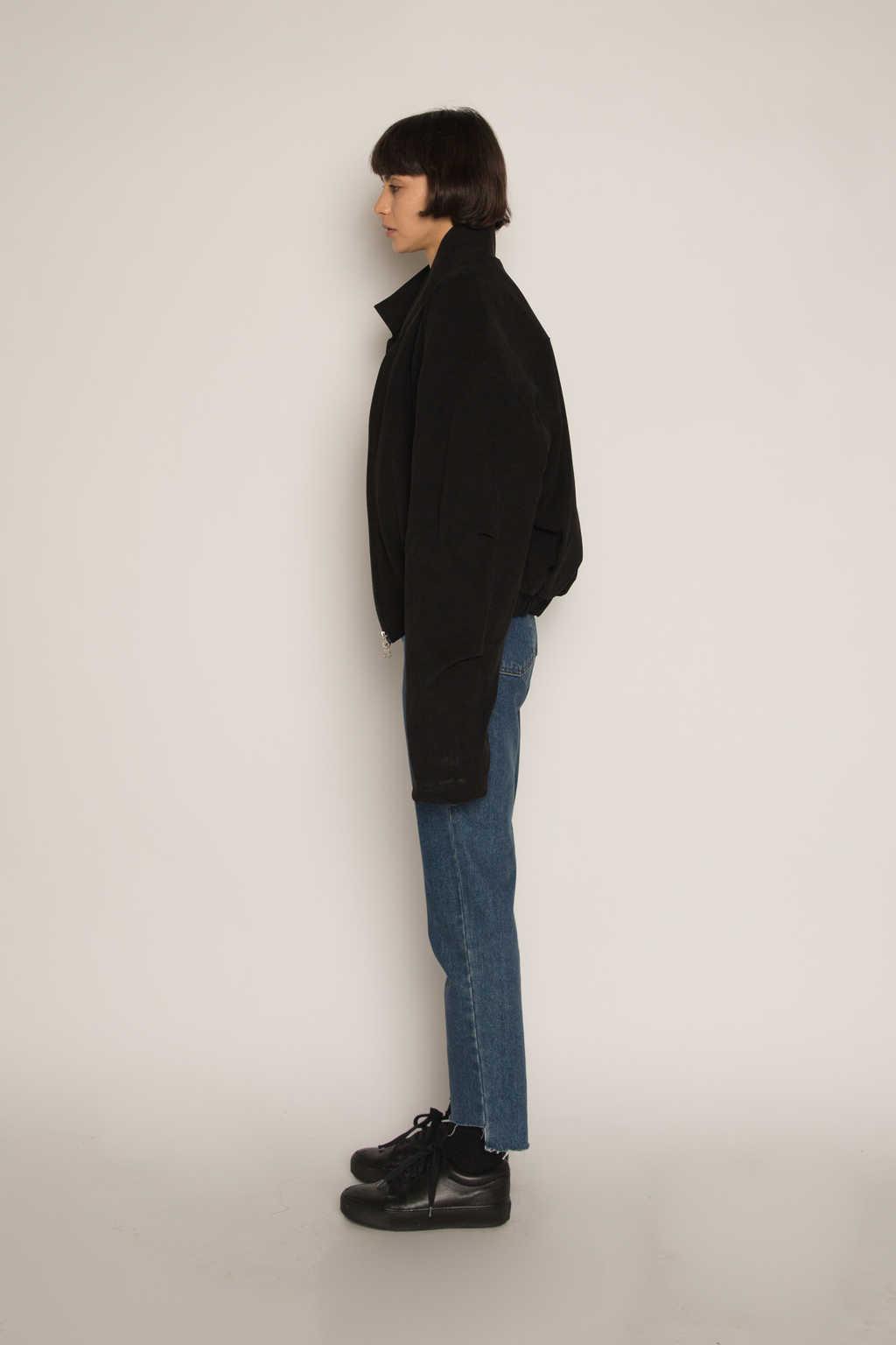 Jacket H182 Black 3