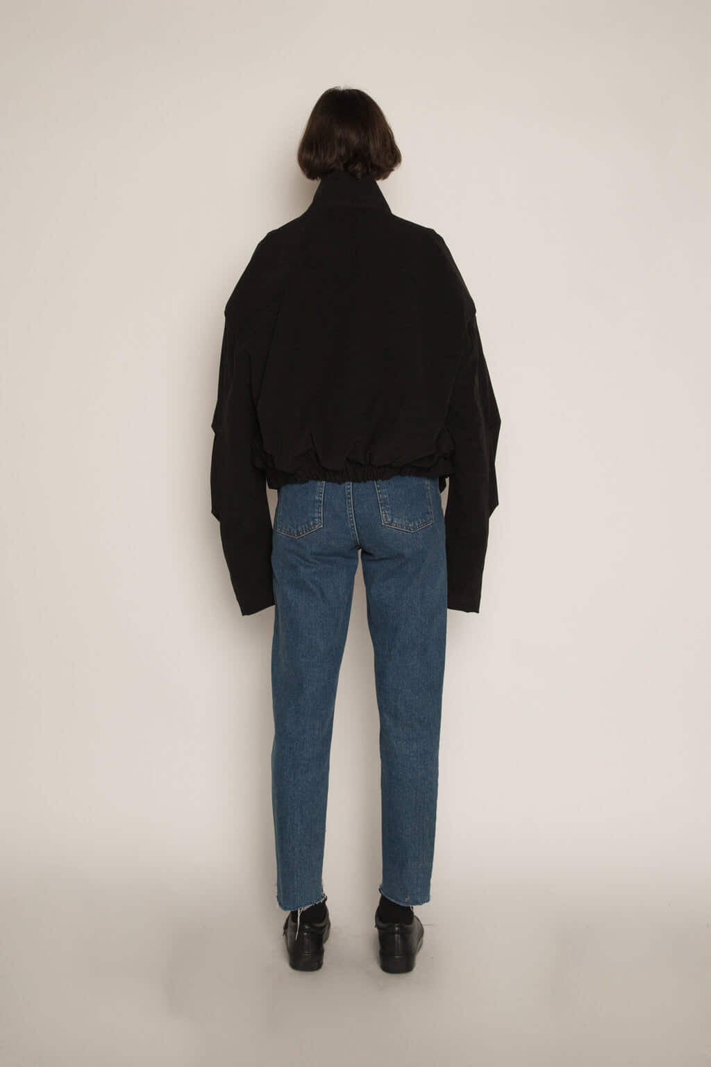 Jacket H182 Black 4