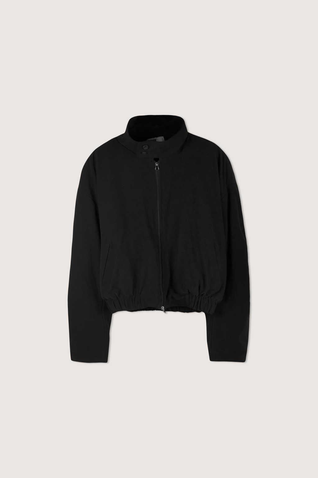 Jacket H182 Black 5