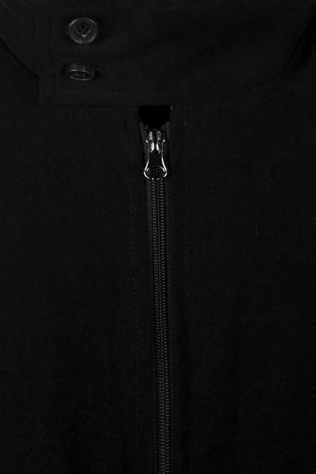Jacket H182 Black 6