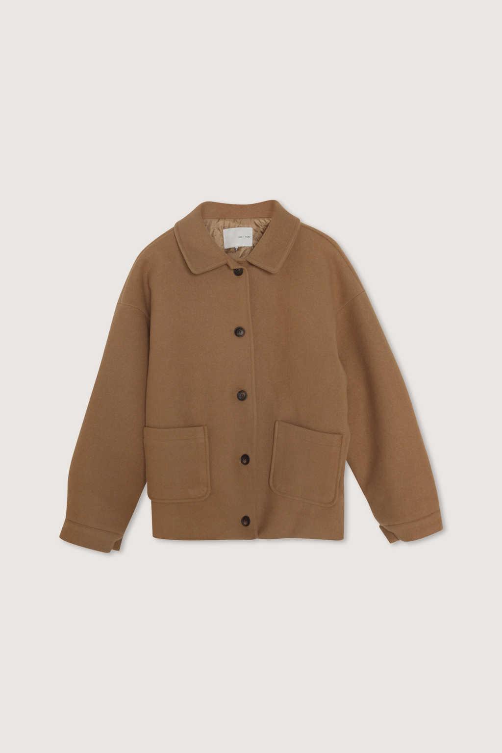 Jacket H204 Beige 5