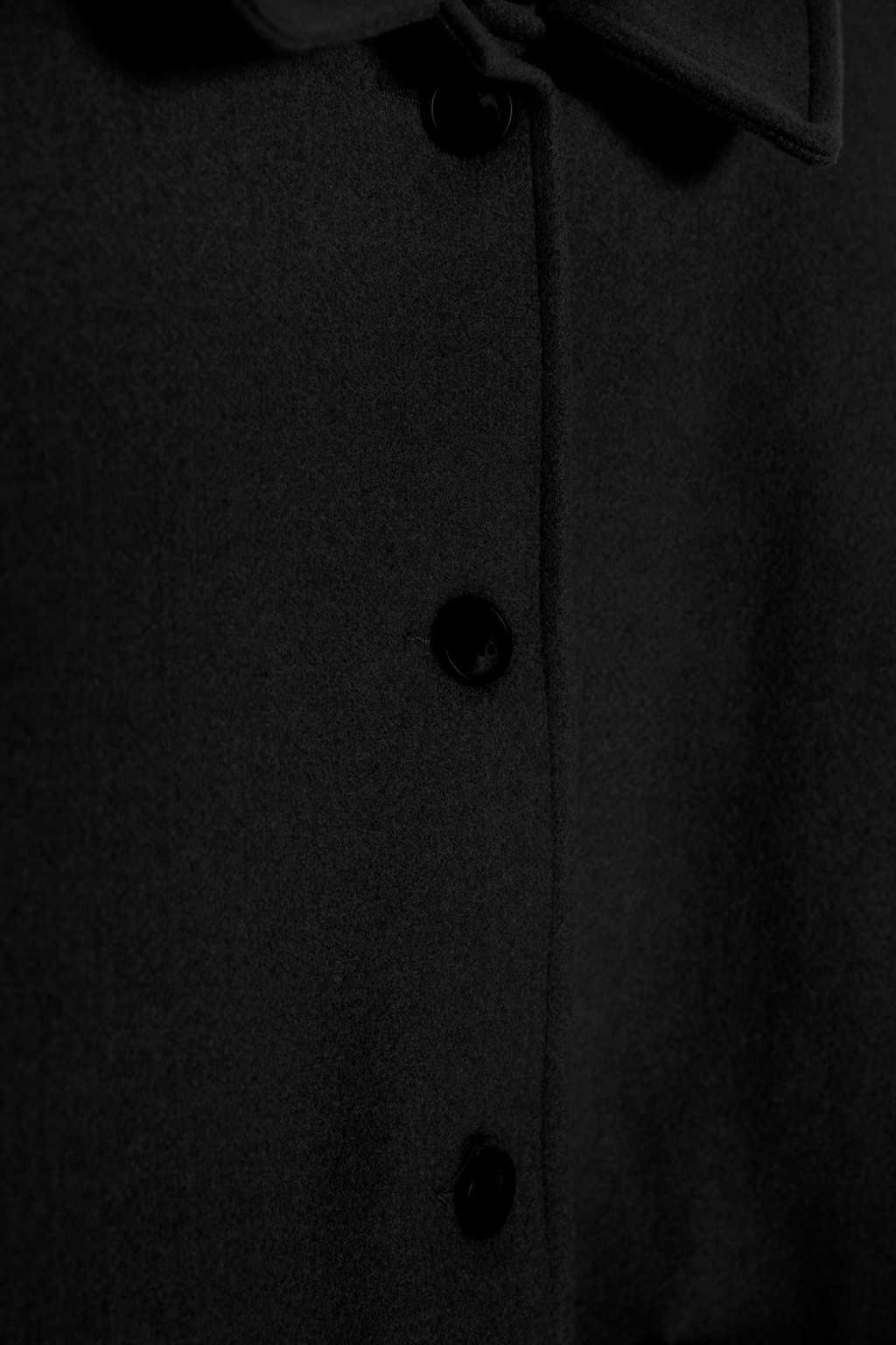 Jacket H204 Black 10