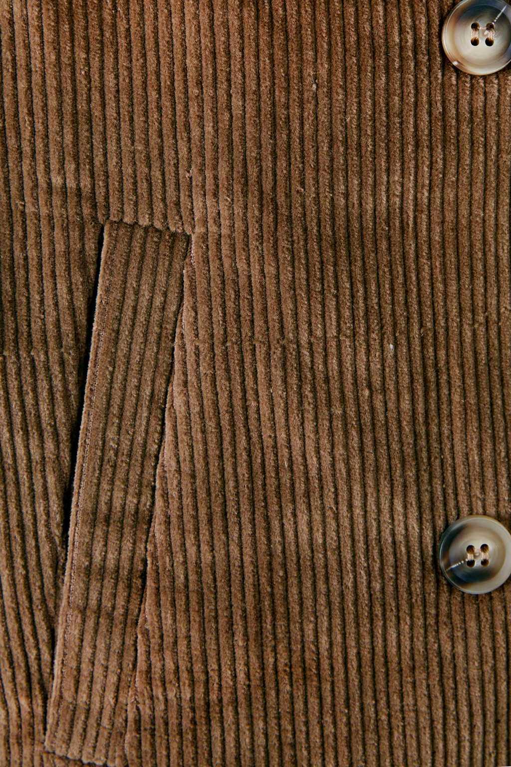 Jacket J005 Brown 6