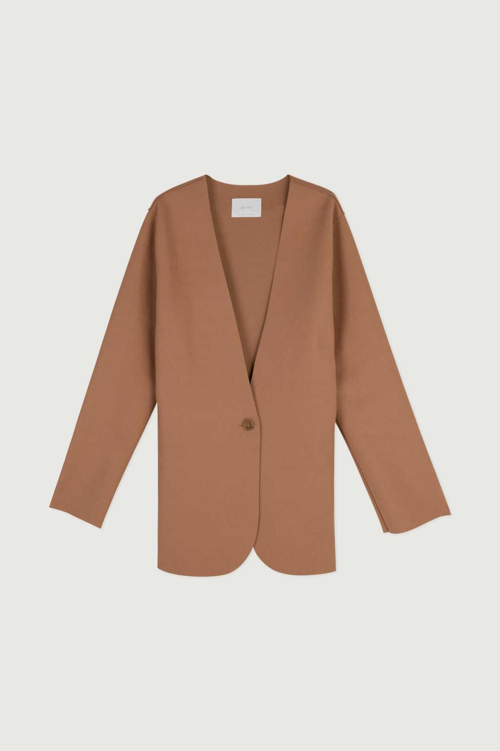 Jacket J009 Beige 7