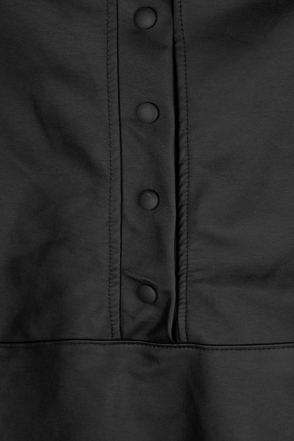 Jacket K001 Black 8