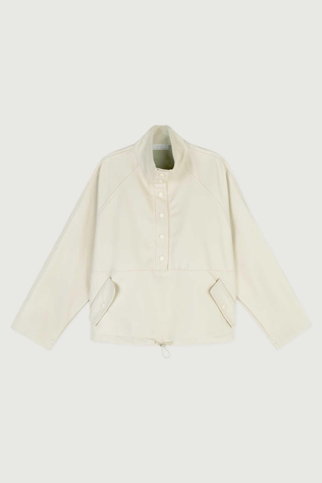 Jacket K001 Cream 5