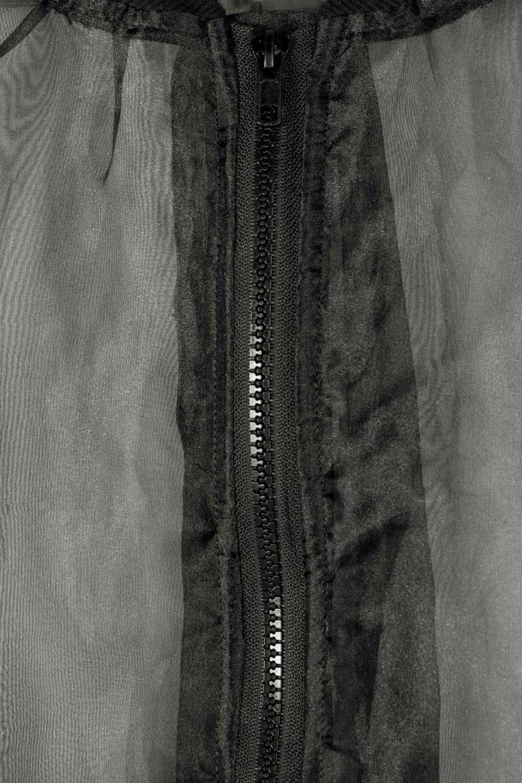 Jacket K007 Black 8