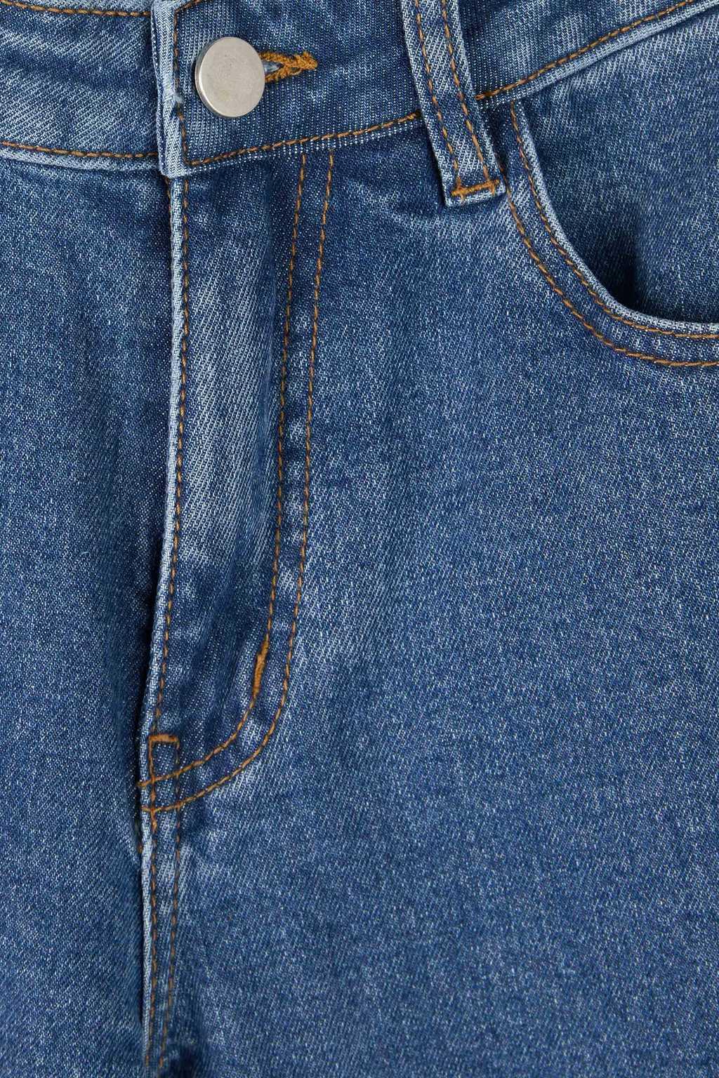 Jean 3620 Indigo 9