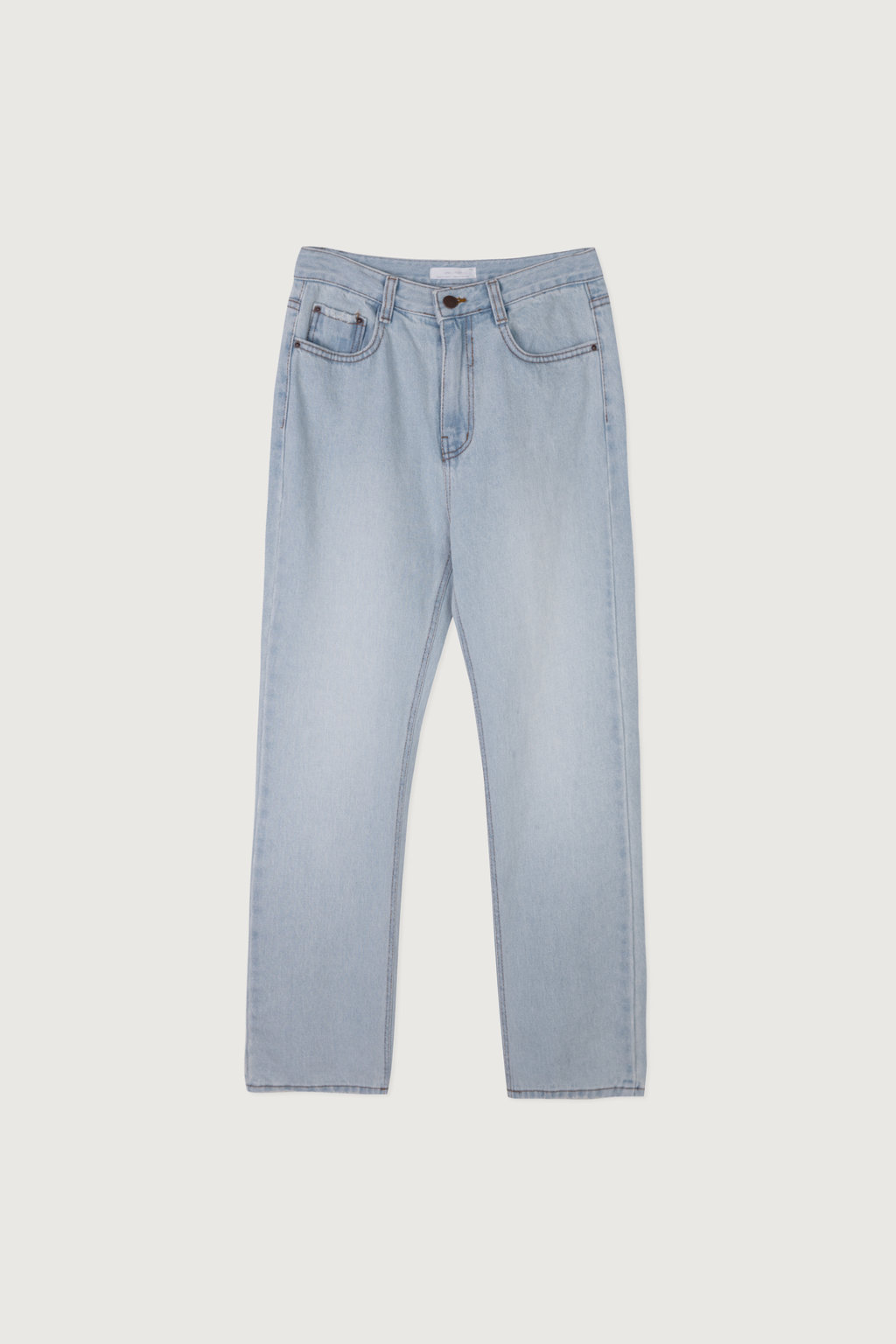 Jean K006 Light Blue 5