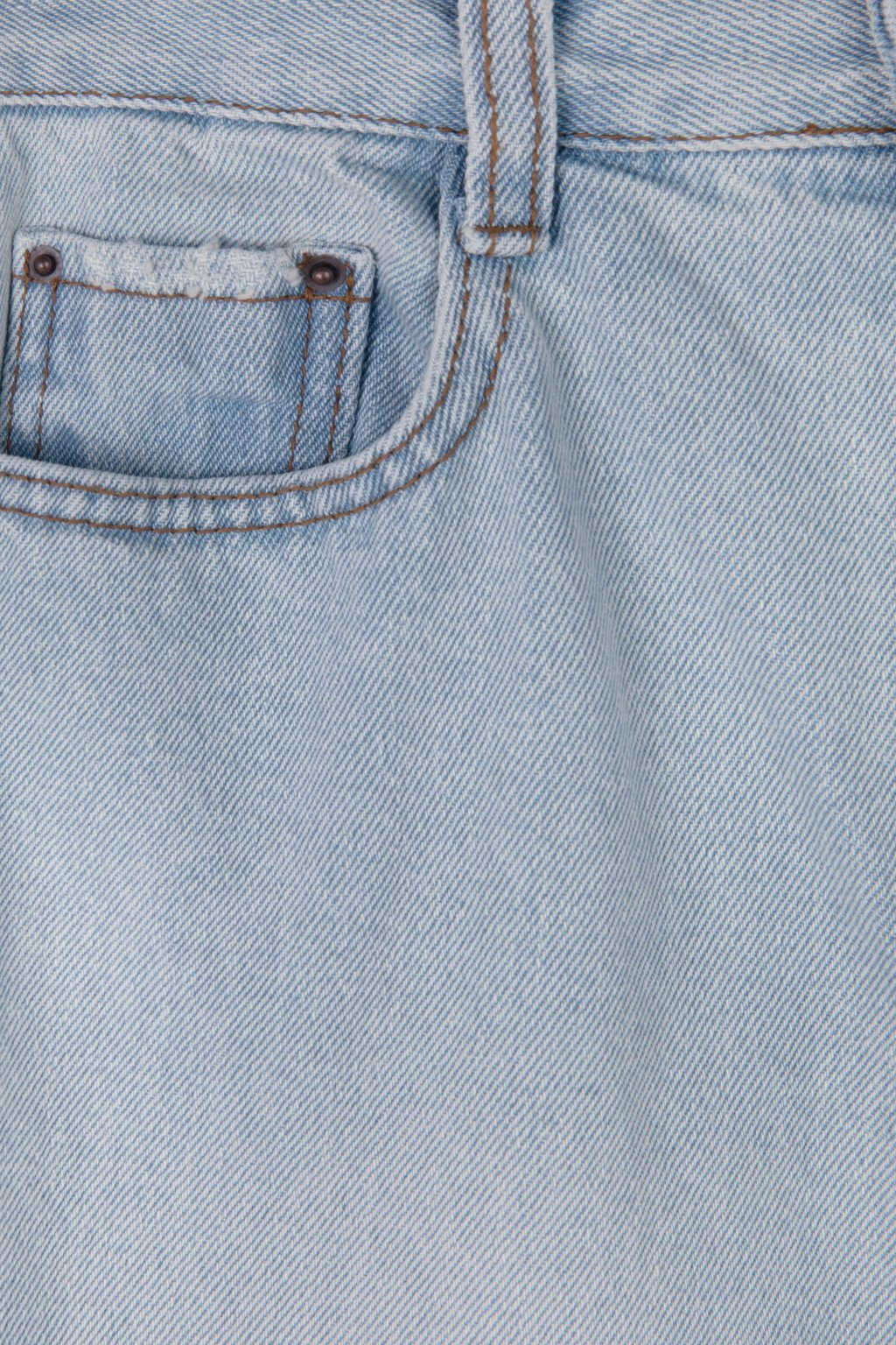 Jean K006 Light Blue 6