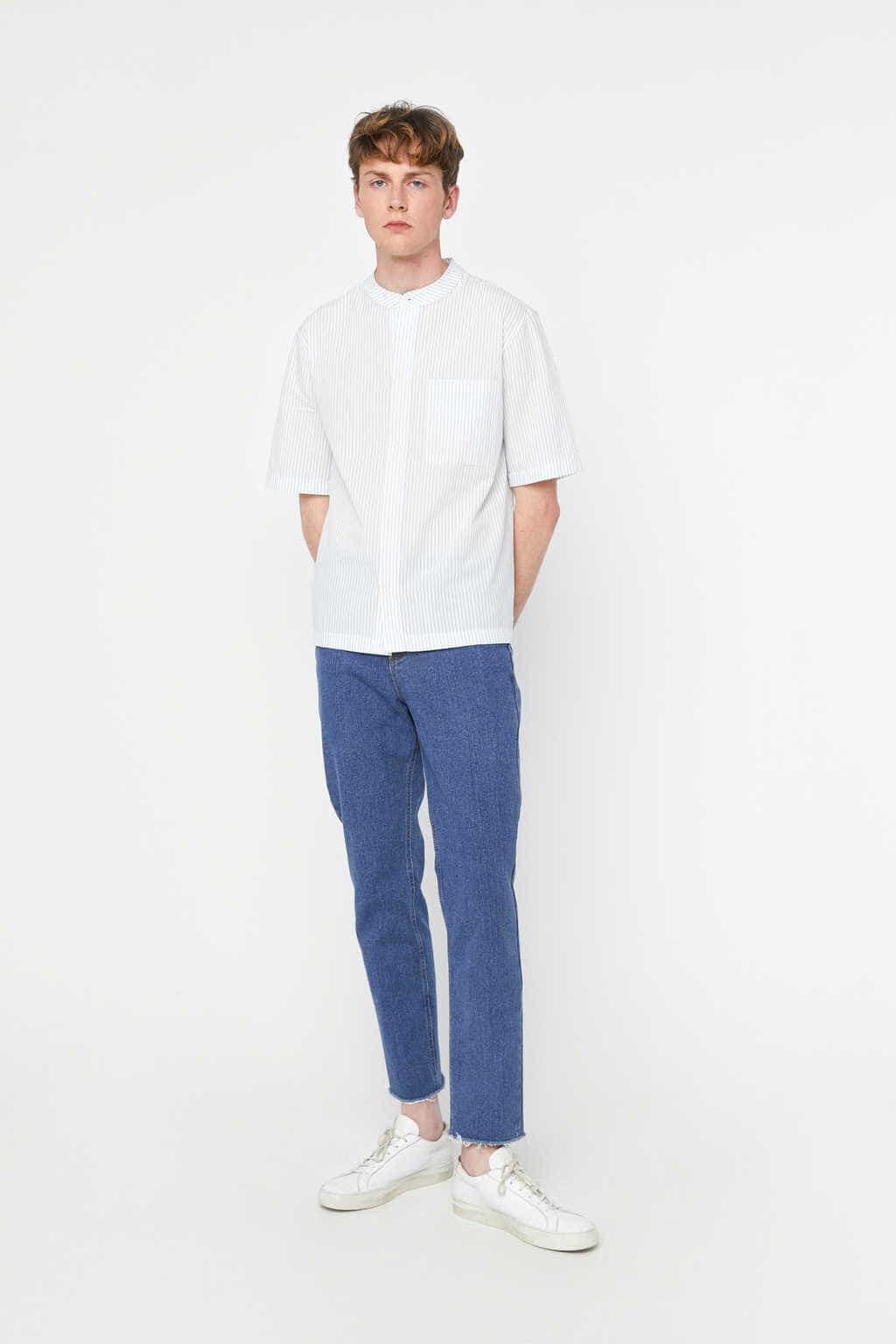 Jean K008M Blue 2
