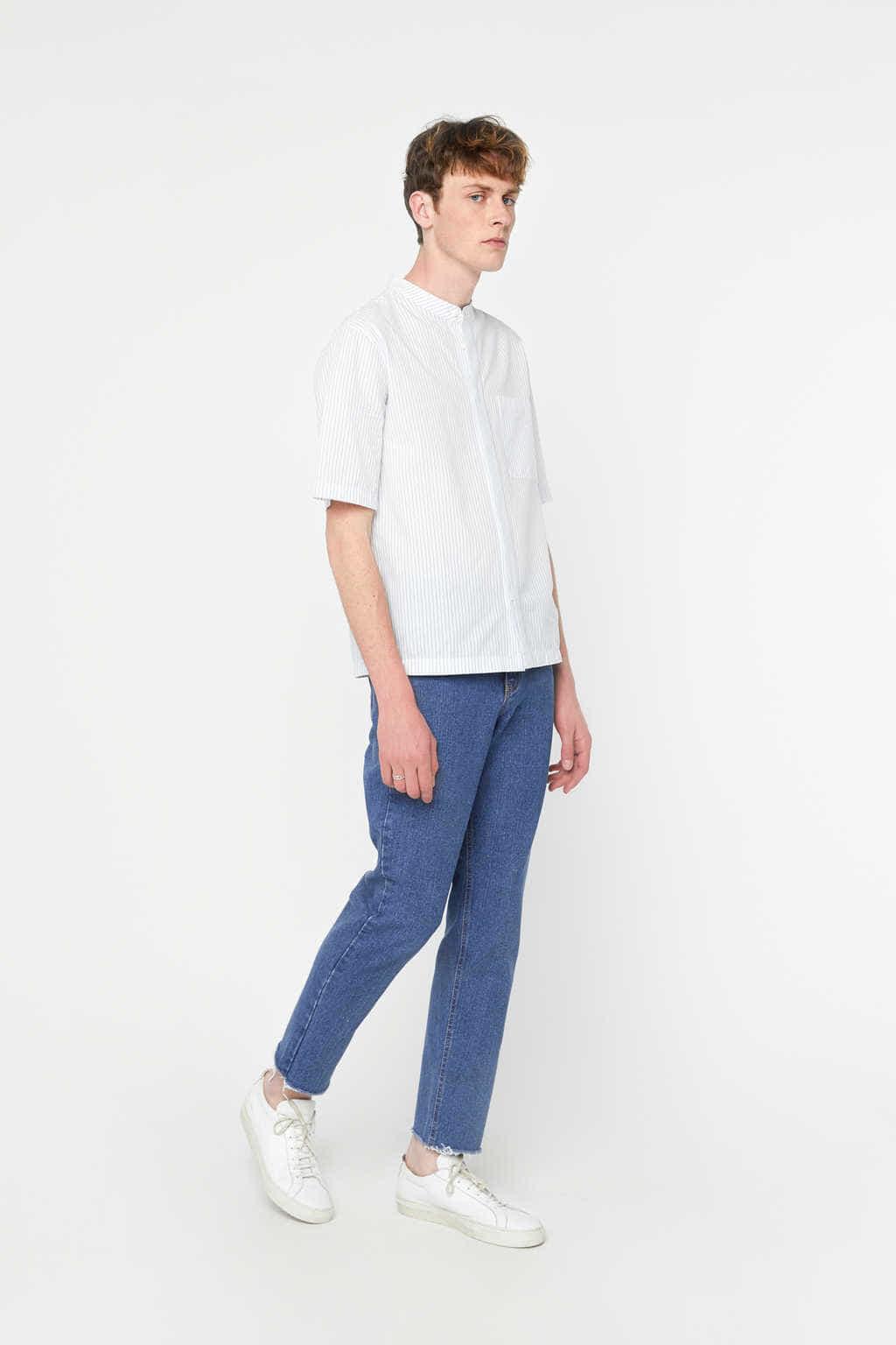 Jean K008M Blue 4