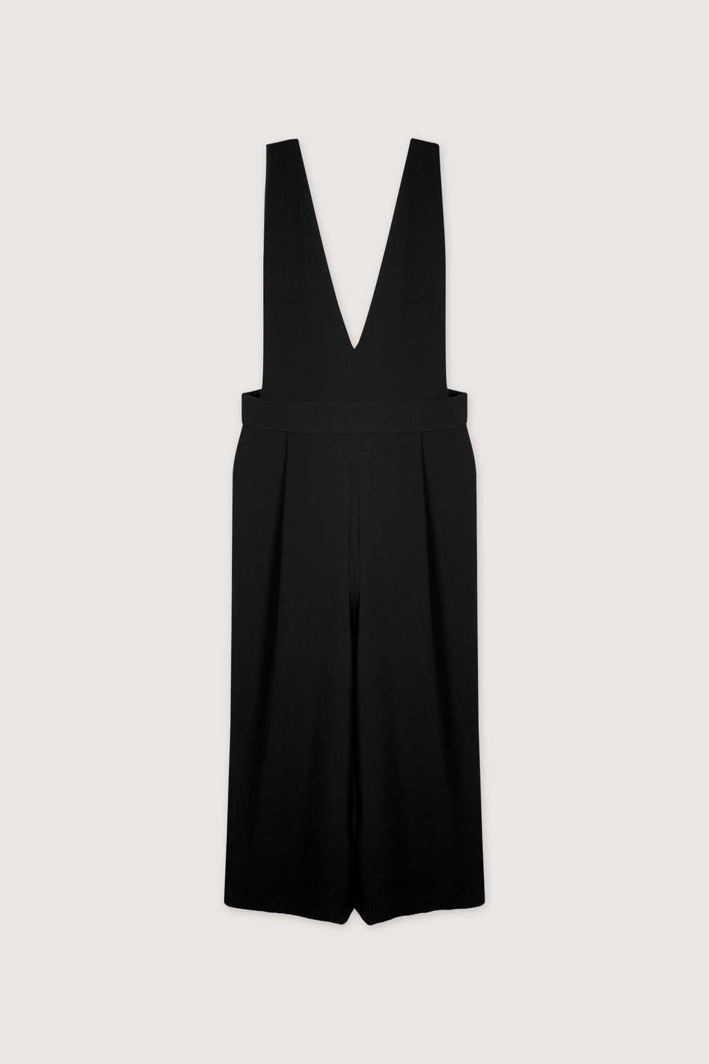 Jumpsuit 1679 Black 11