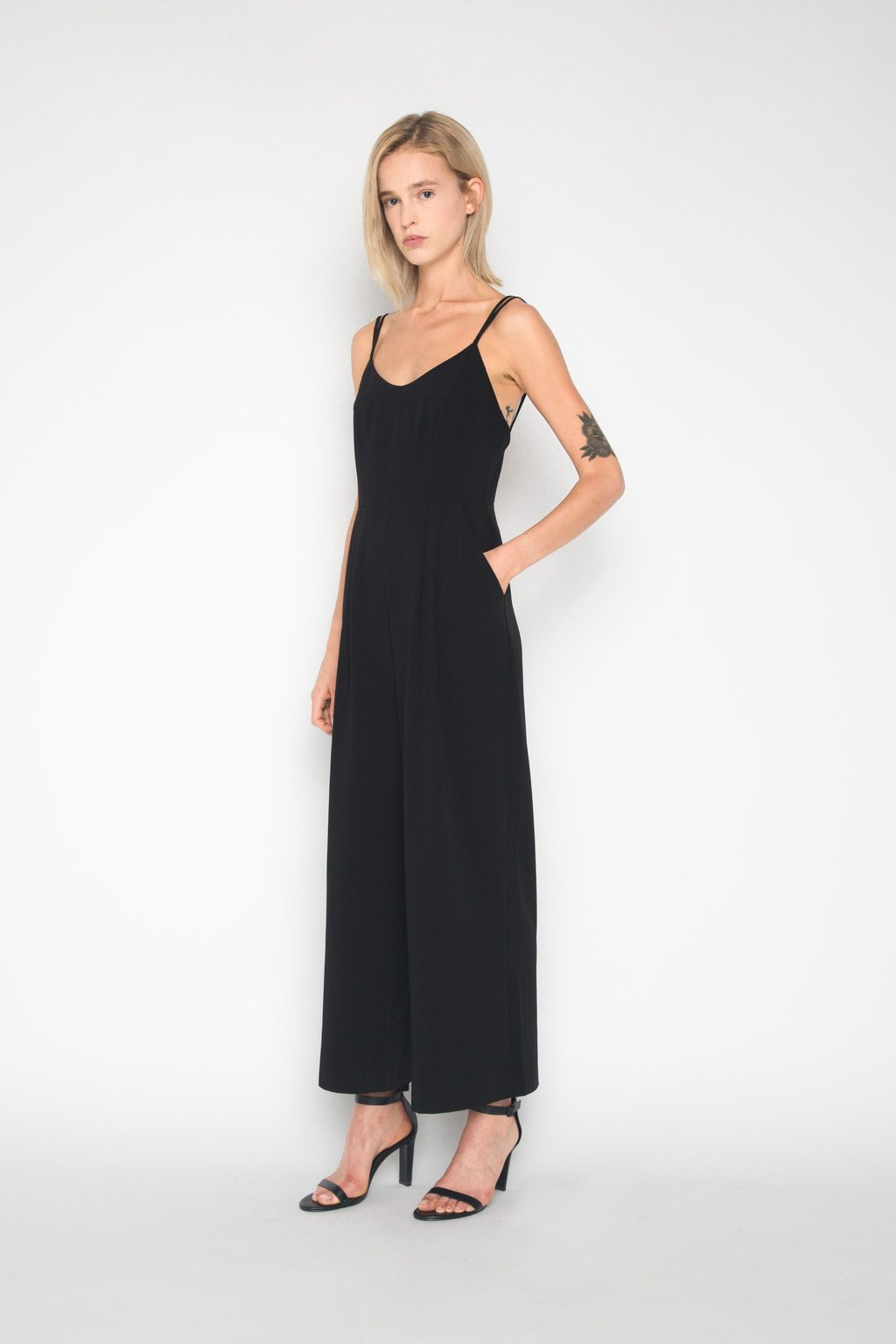 Jumpsuit 1715 Black 3