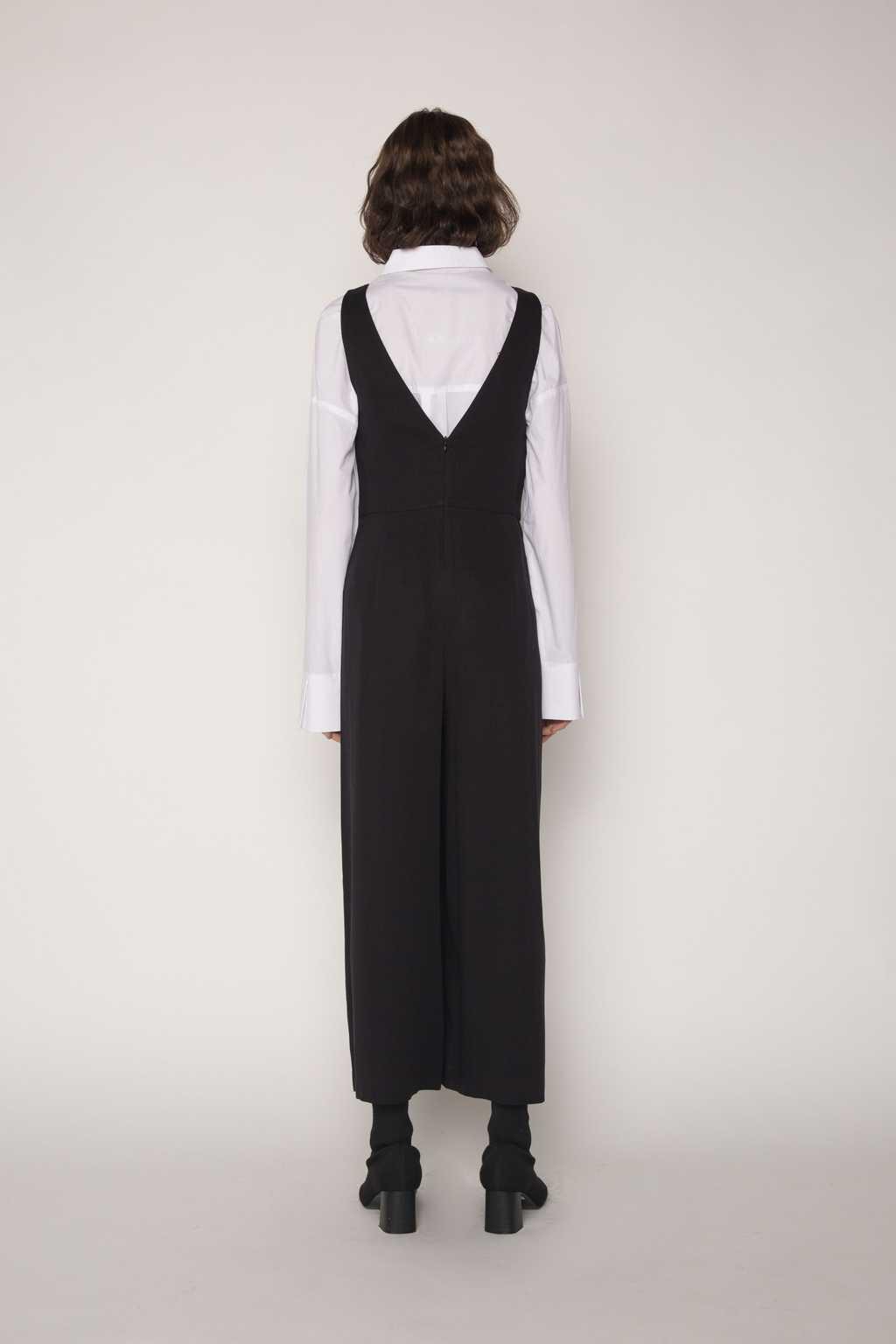 Jumpsuit 1974 Black 4