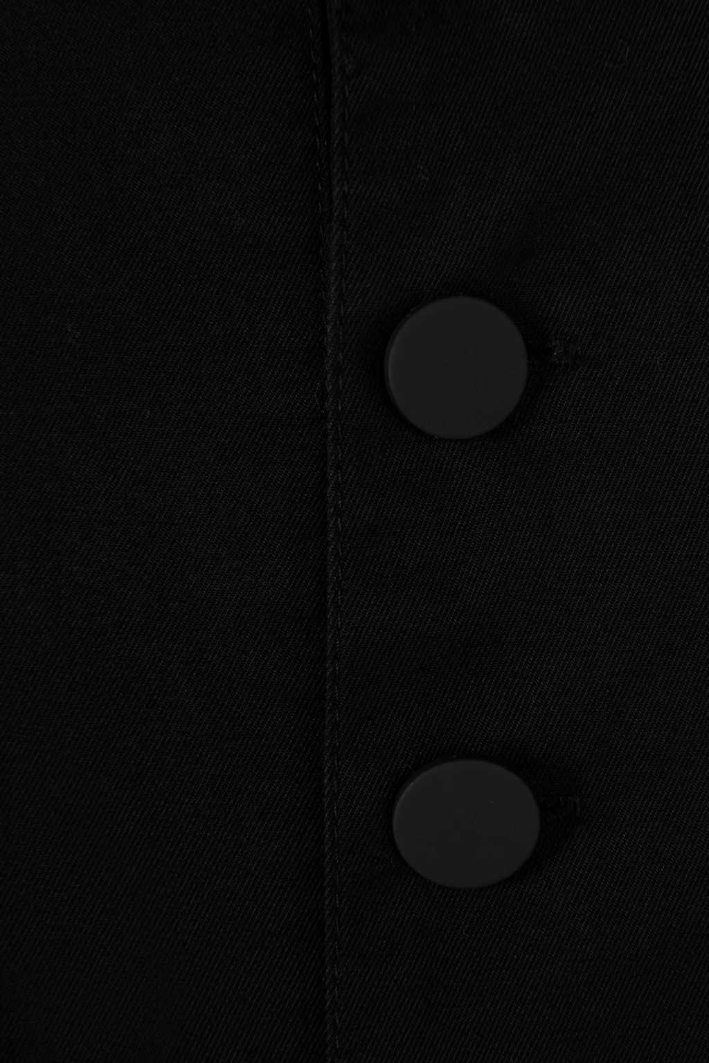 Jumpsuit 2973 Black 10