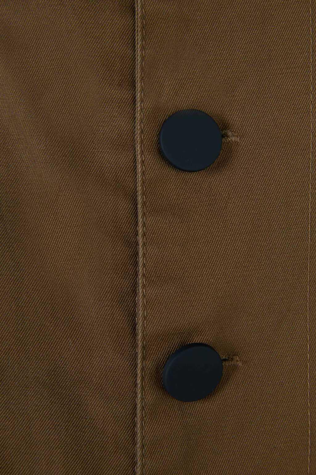 Jumpsuit 2973 Brown 16