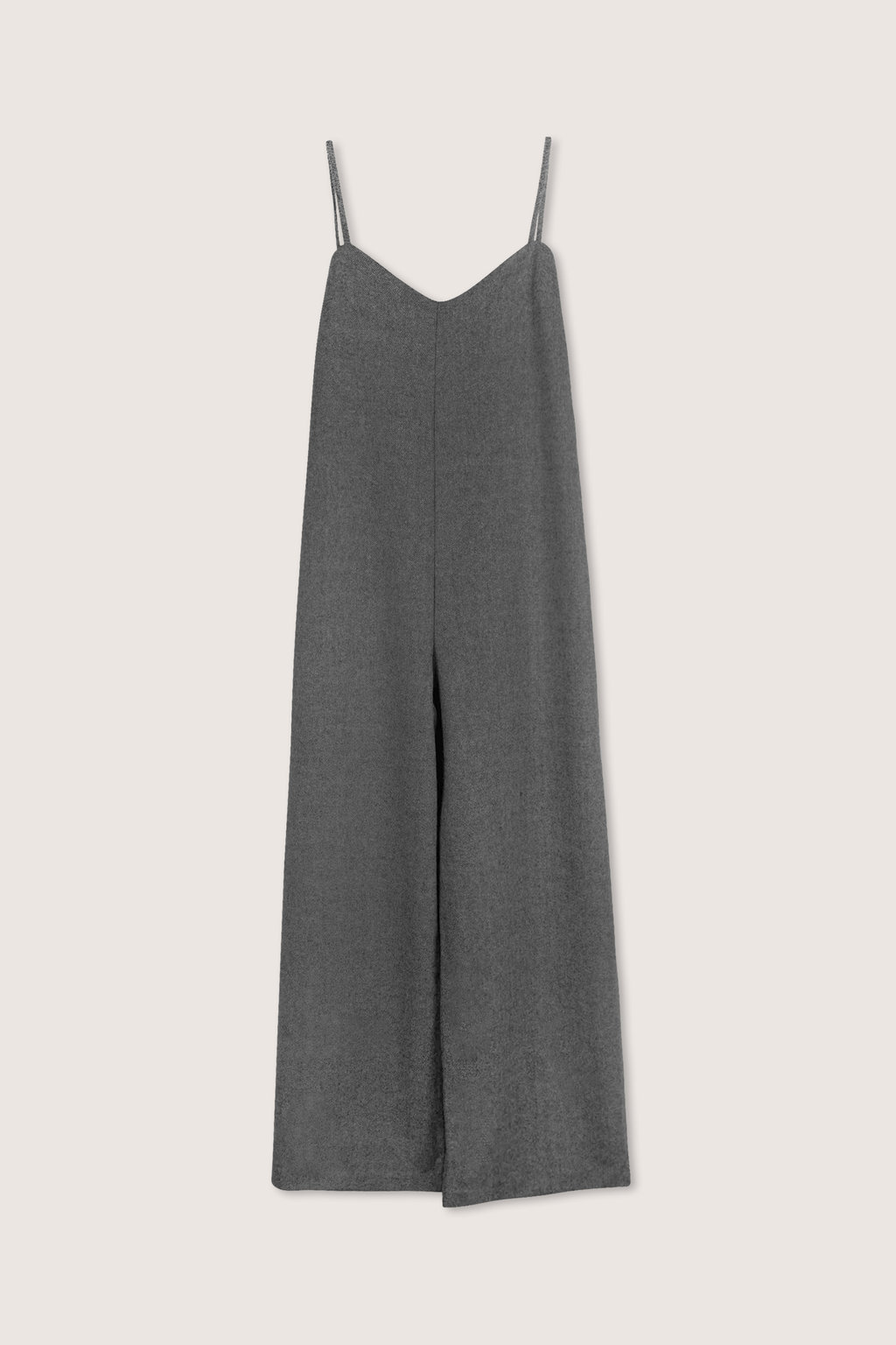 Jumpsuit H109 Gray 5