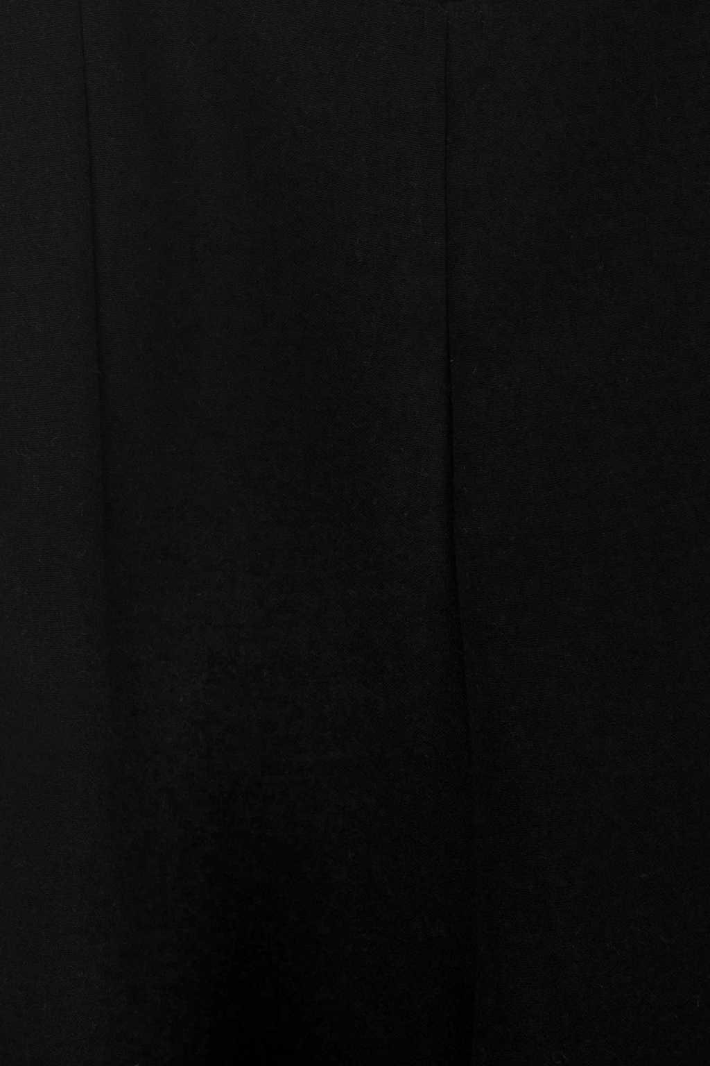 Jumpsuit H113 Black 6