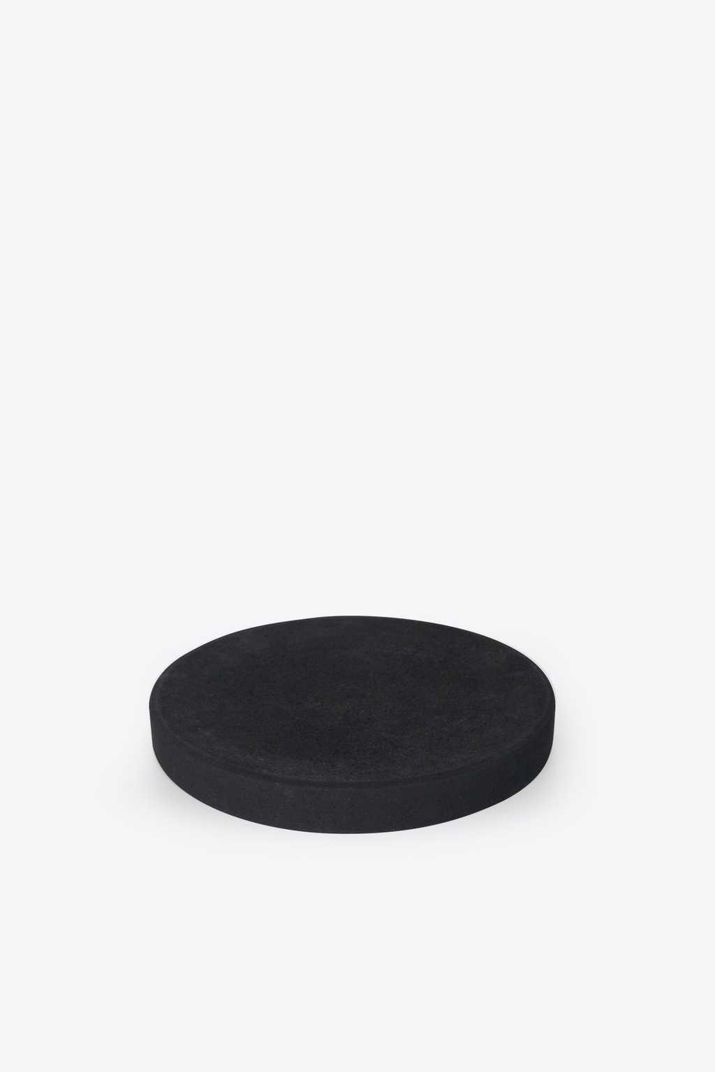Large Cork Bowl 1038 Black 4
