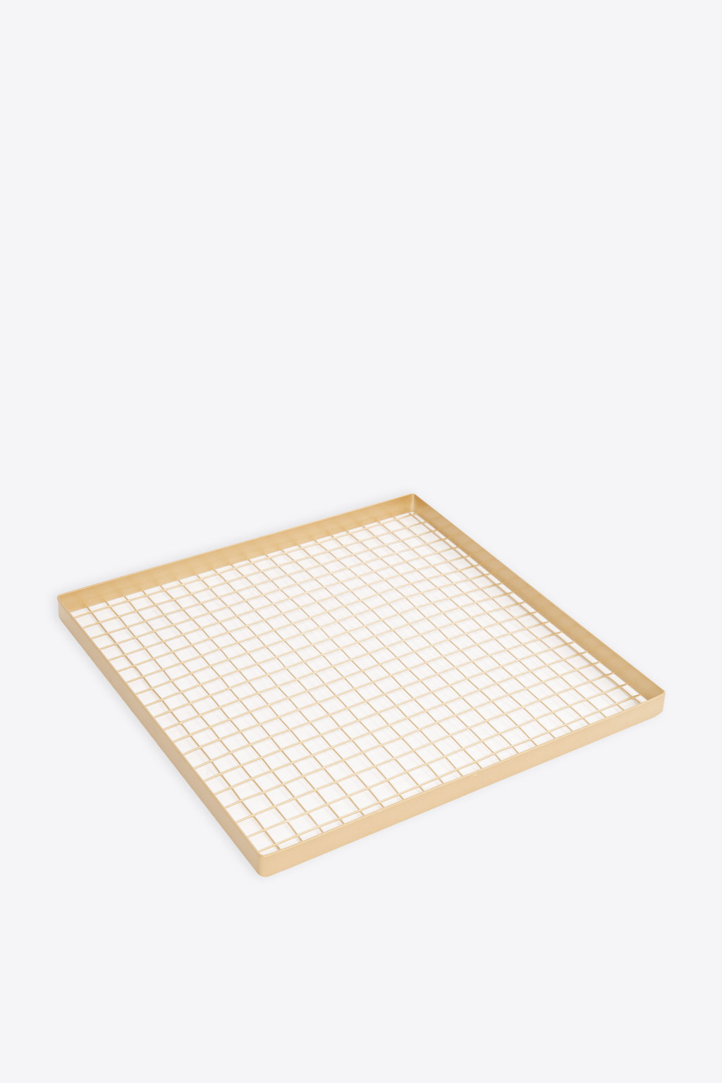 Large Wire Tray 2867 Gold 2
