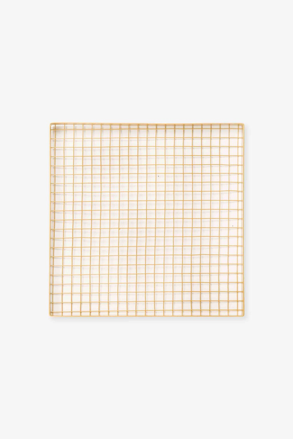 Large Wire Tray 2867 Gold 3