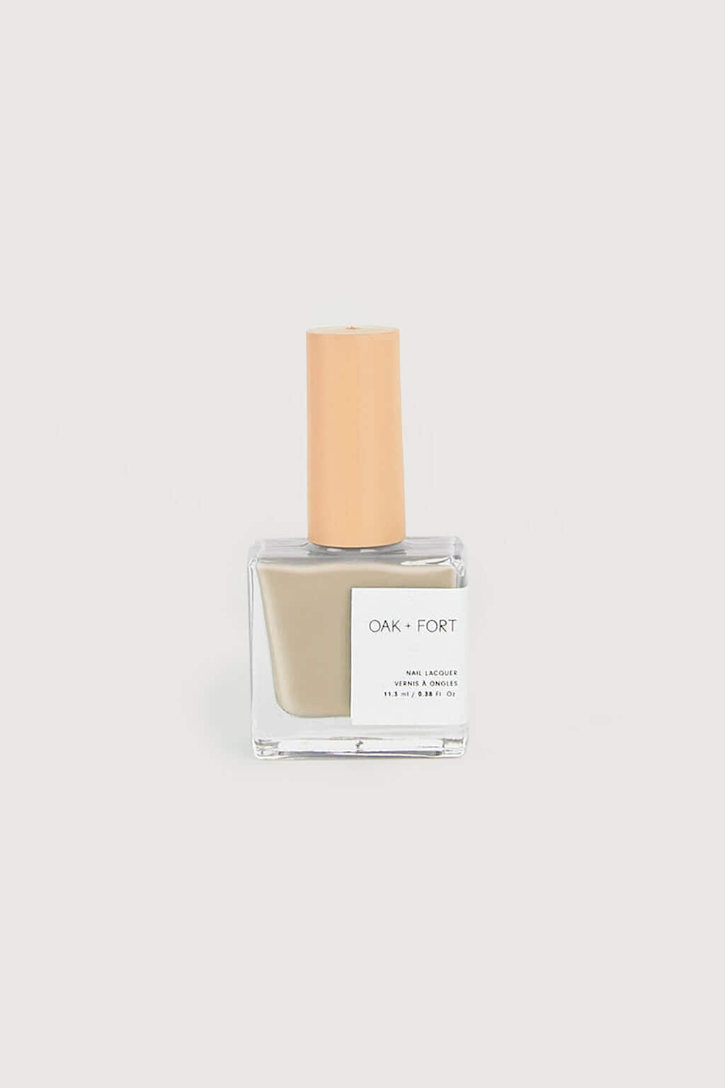 Nail Lacquer 3568 Sand 4