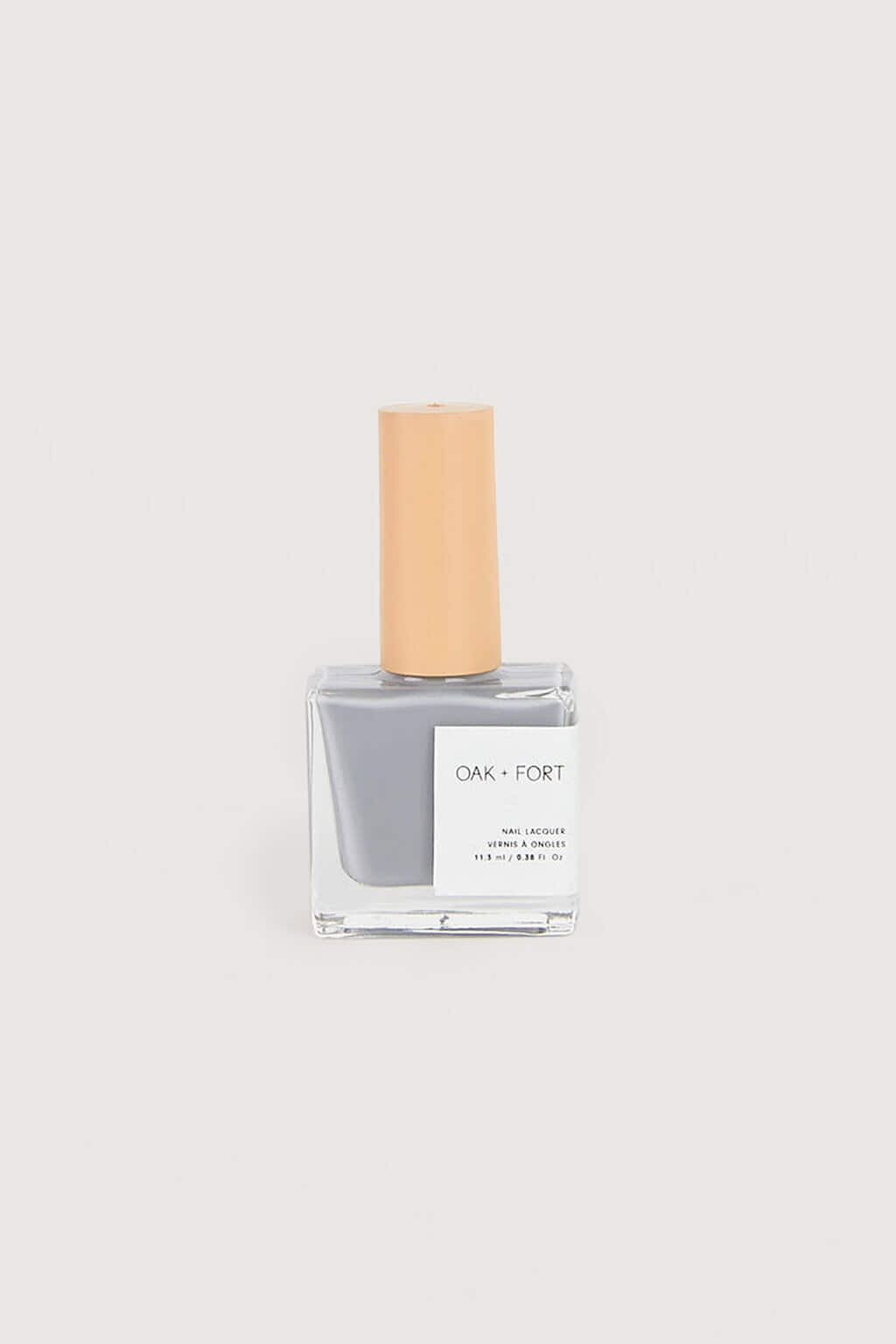 Nail Lacquer 3568 Slate 10