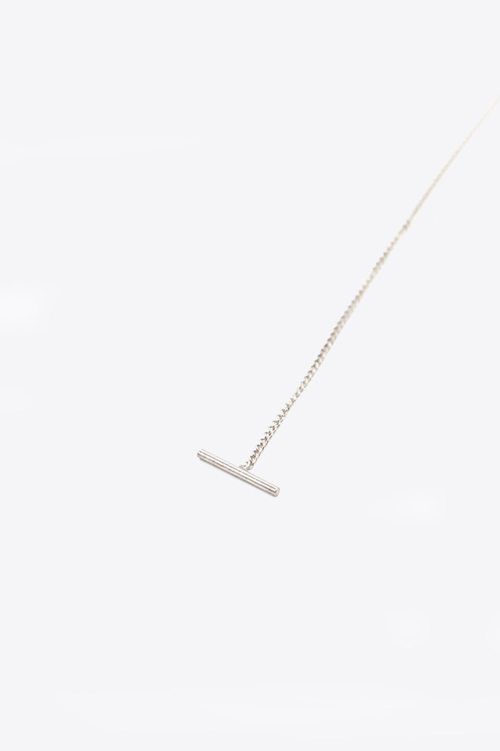 Necklace 1785 Silver 4