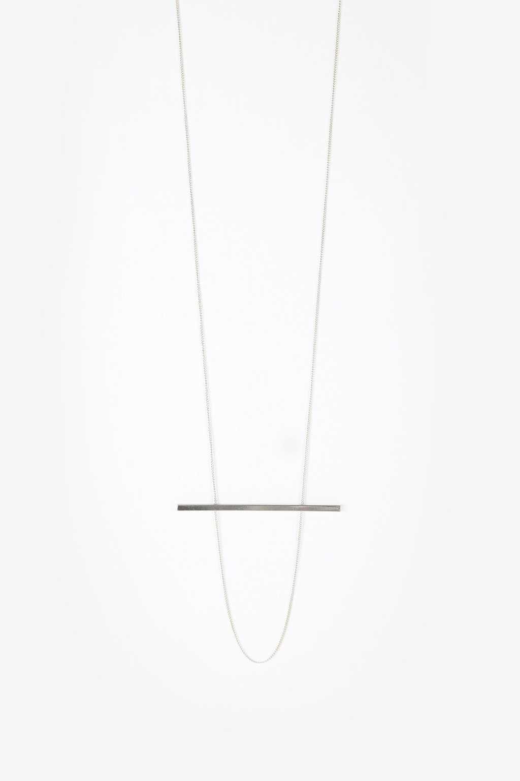 Necklace 1786 Silver 3