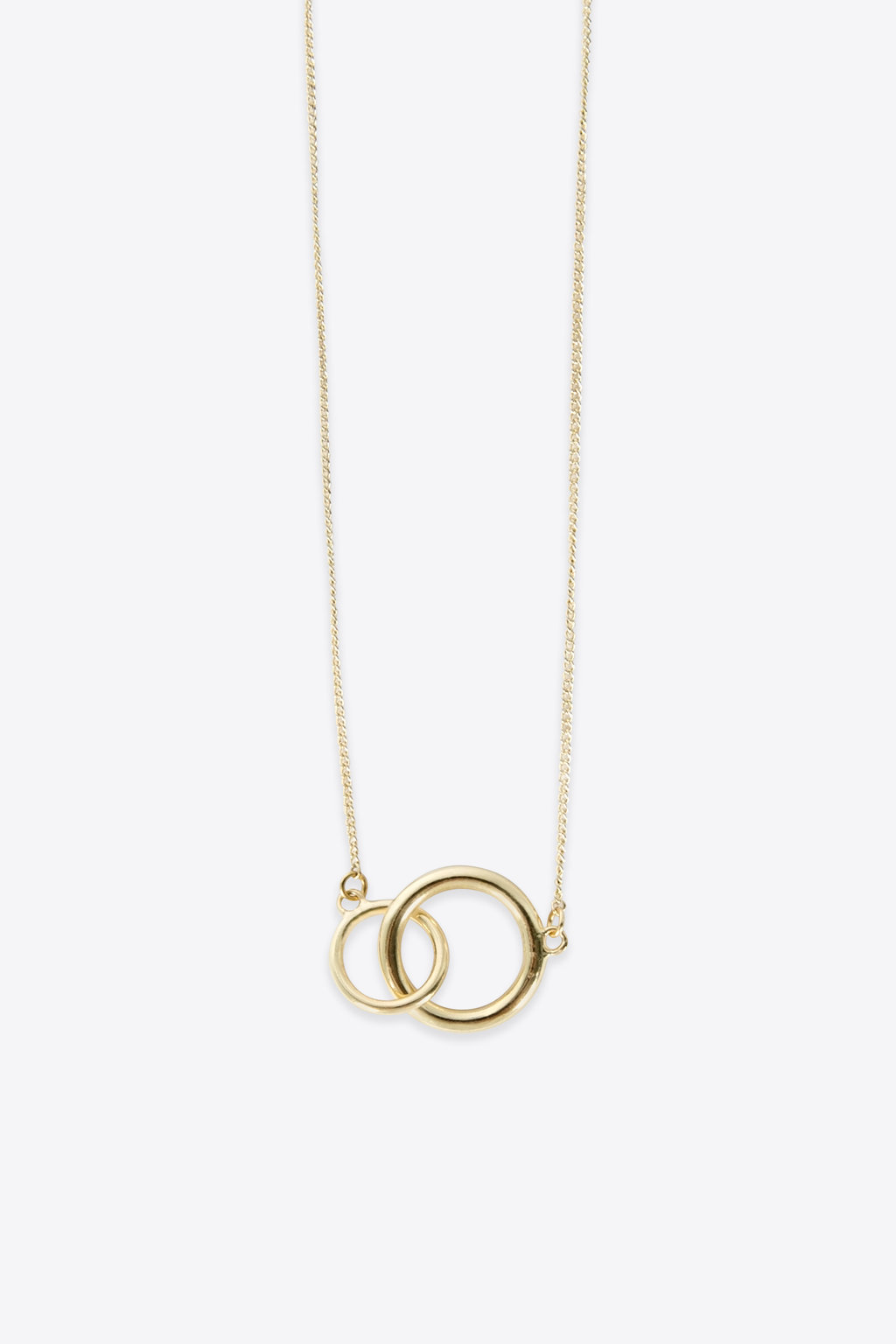 Necklace 2543 Gold 2