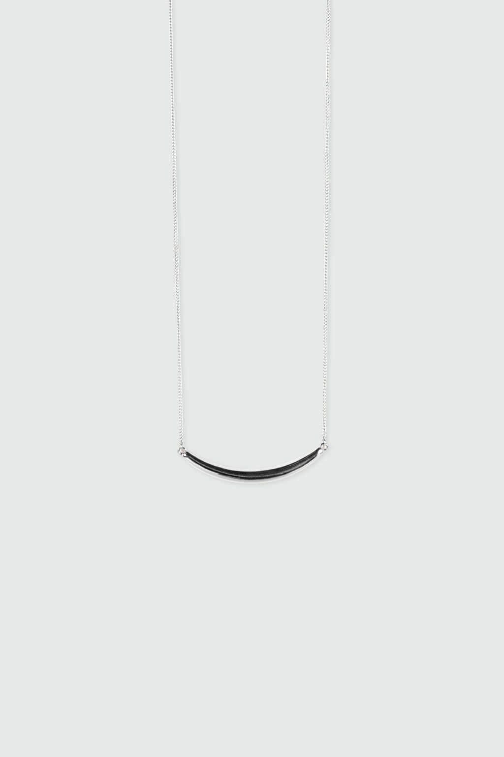 Necklace 3113 Silver 5